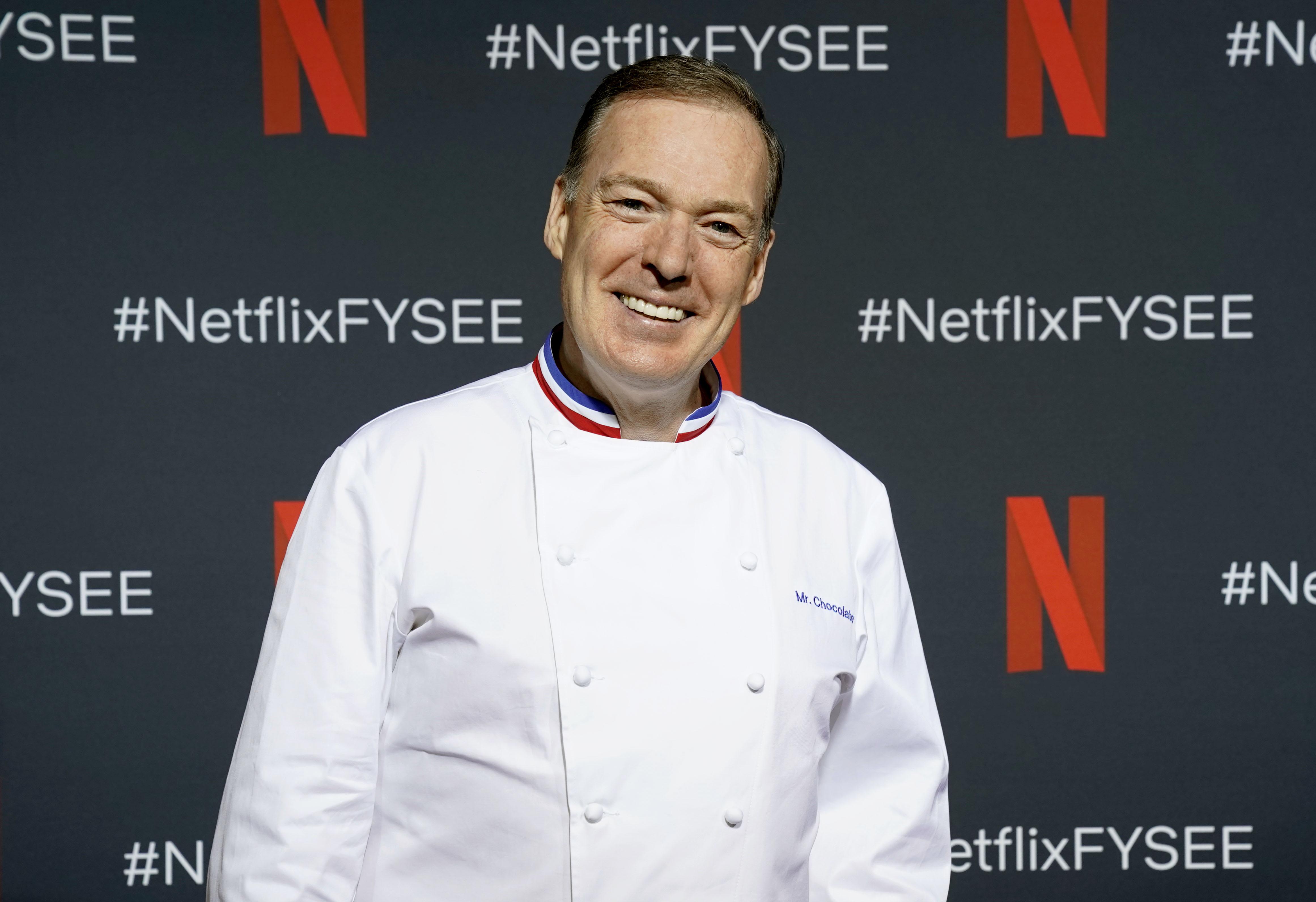 Netflix FYSEE Food Day