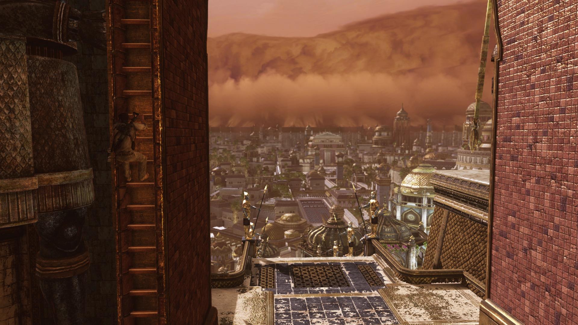 Uncharted 3: Drake's Deception 'Caravan' treasure locations guide