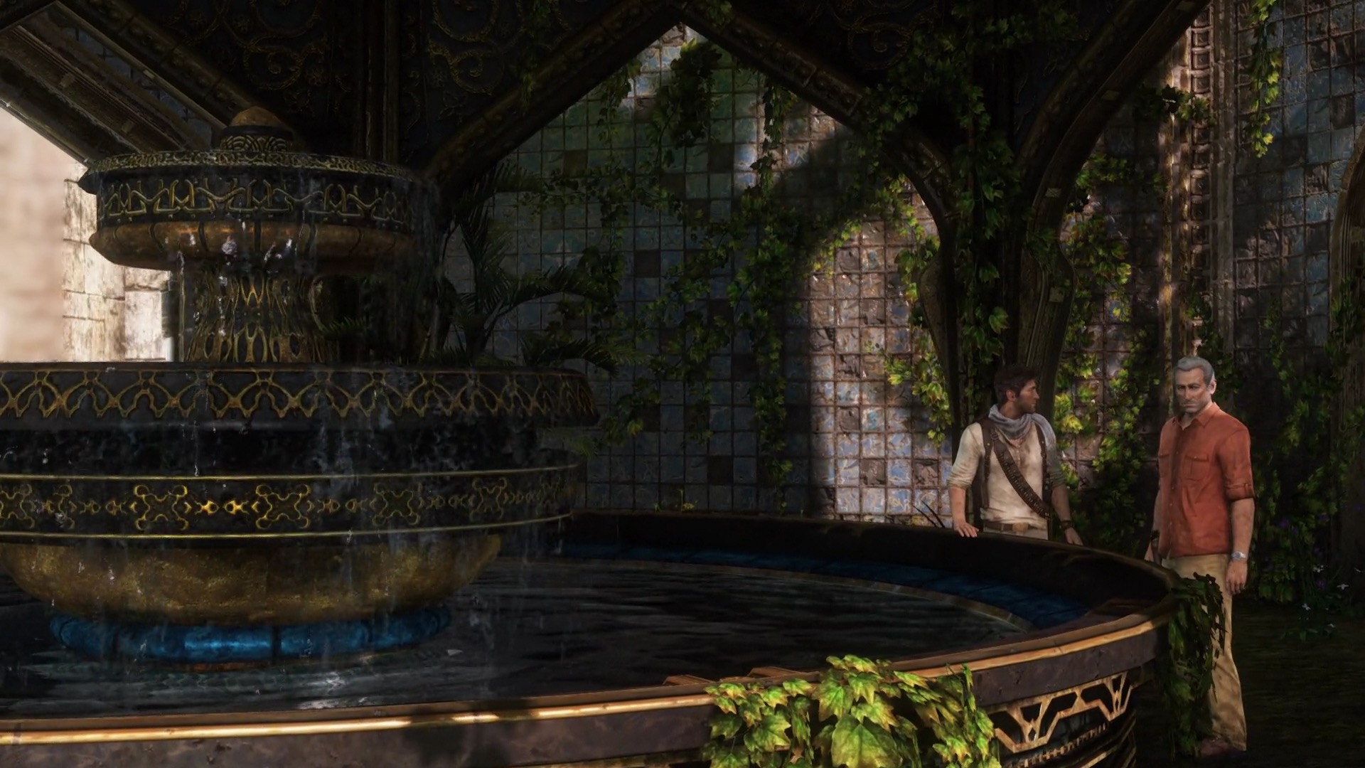 Uncharted 3: Drake's Deception 'The Atlantis of the Sands' treasure locations guide