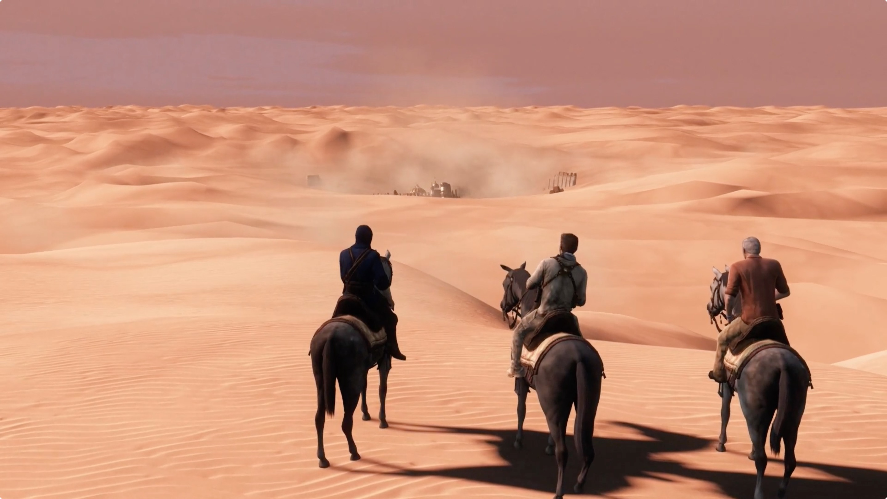 Uncharted 3: Drake's Deception 'The Dreamers of the Day' treasure locations guide