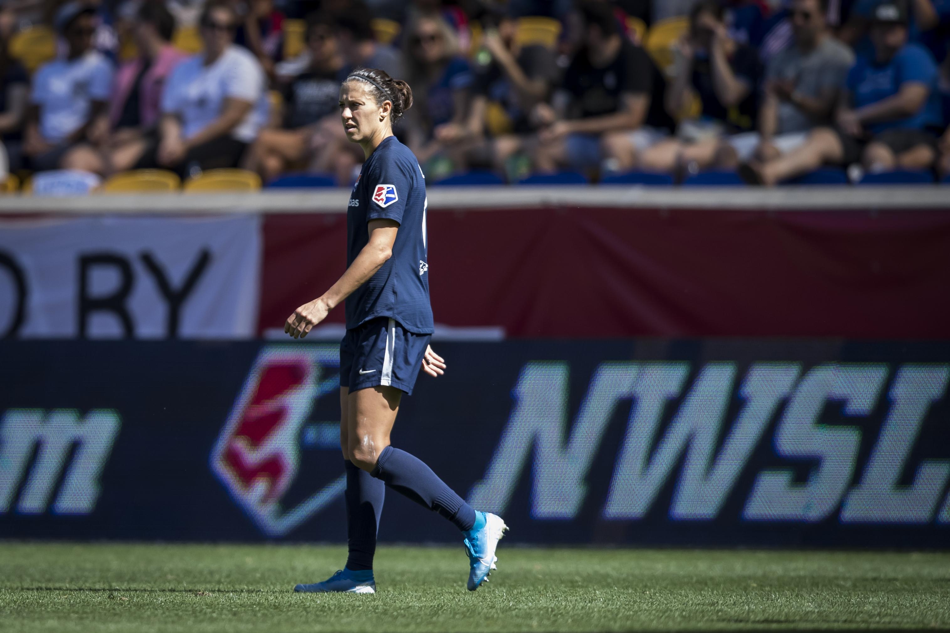 Sky Blue F.C. v Orlando Pride : National Women's Soccer League