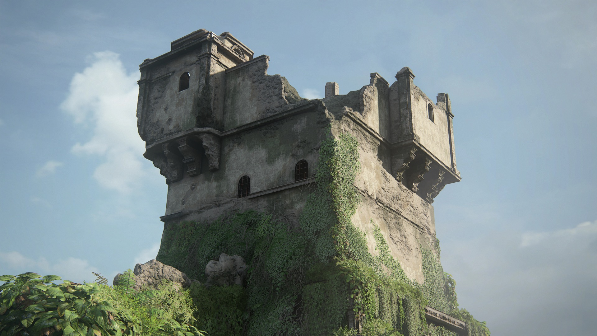Uncharted 4: A Thief's End 'Infernal Place' collectible locations guide