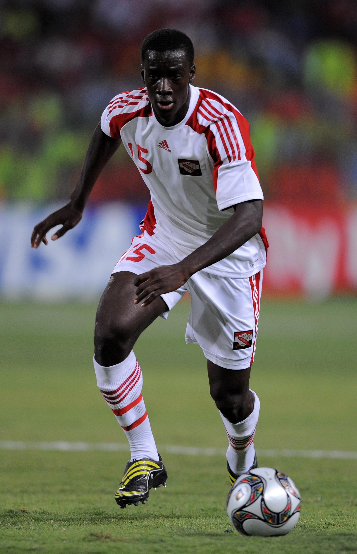 Egypt v Trinidad & Tobago: Group A - FIFA U20 World Cup