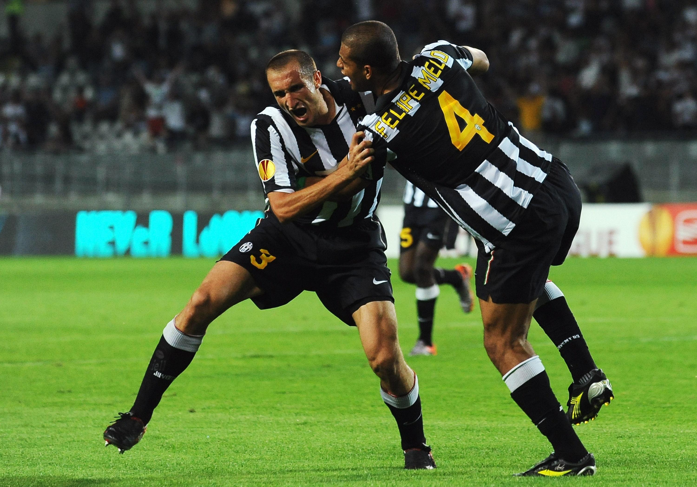 Juventus FC v KKS Lech Poznan - UEFA Europa League