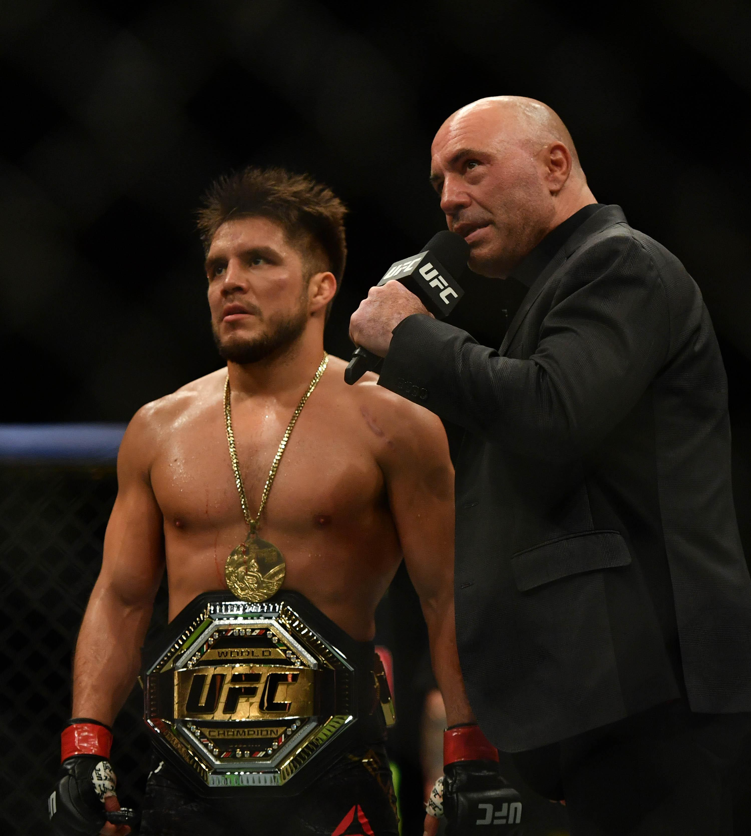 MMA: UFC 249-Cejudo vs Cruz