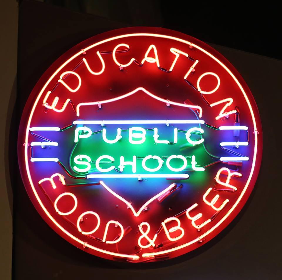 Public School 404 Atlanta