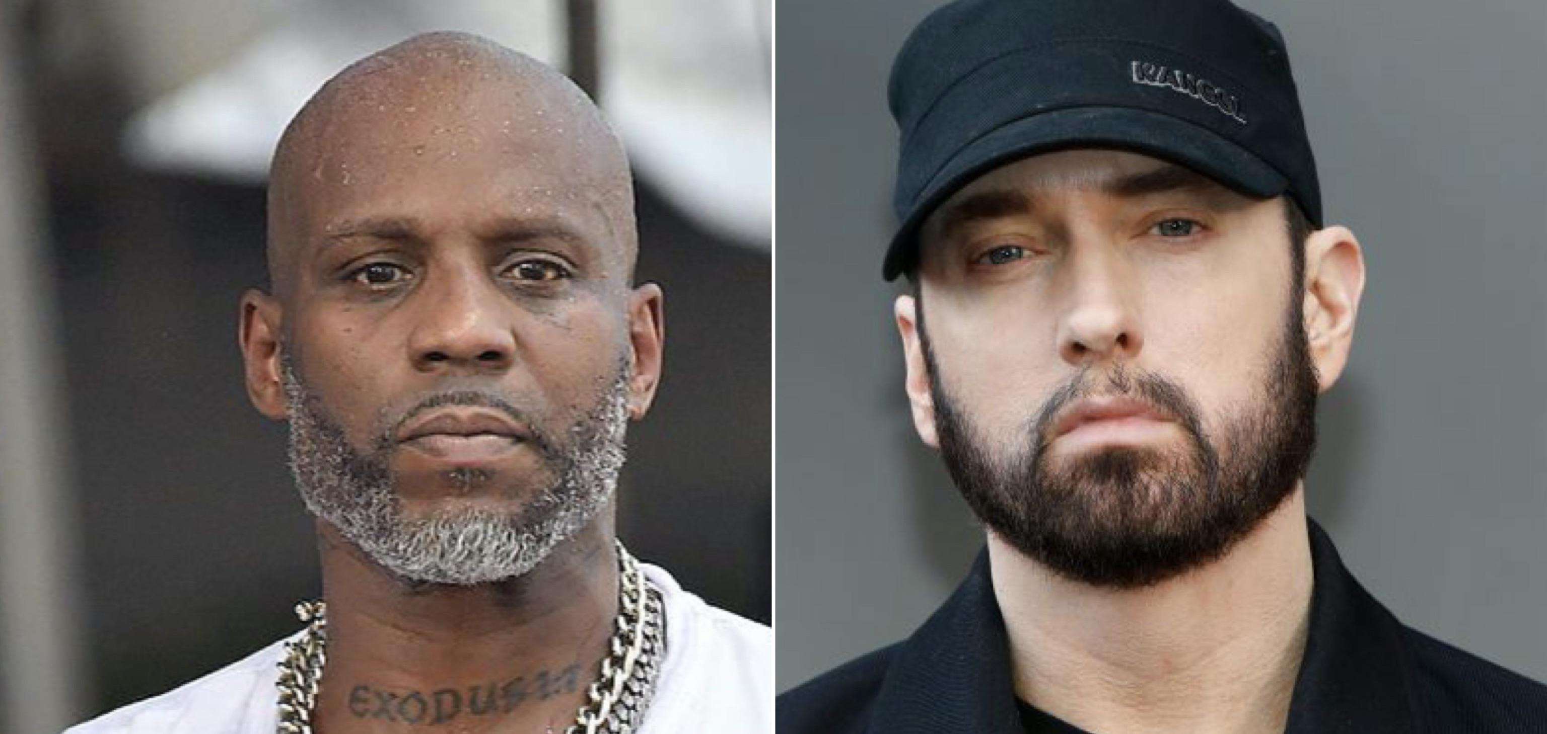 DMX/ Eminem