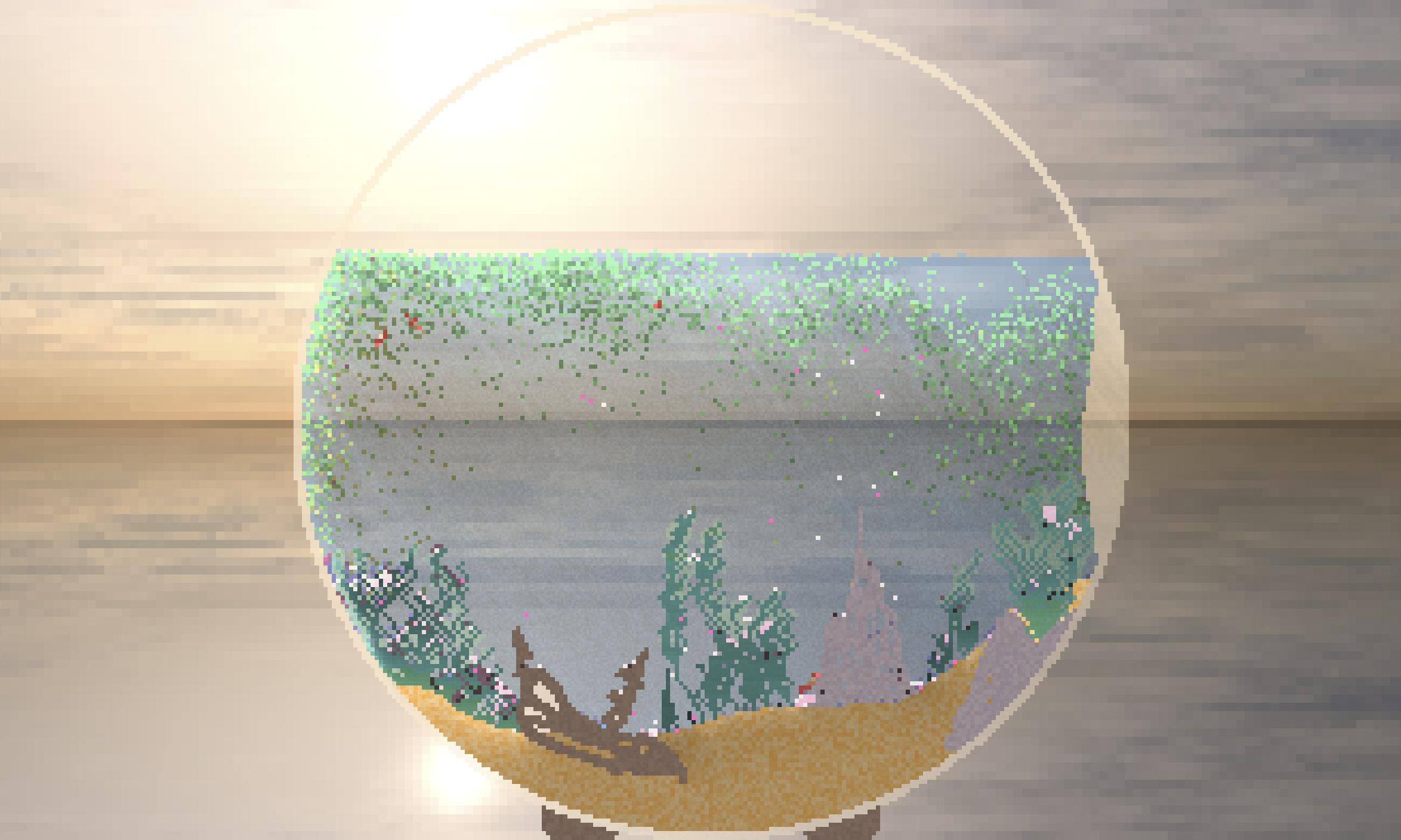 Orb Farm screenshot