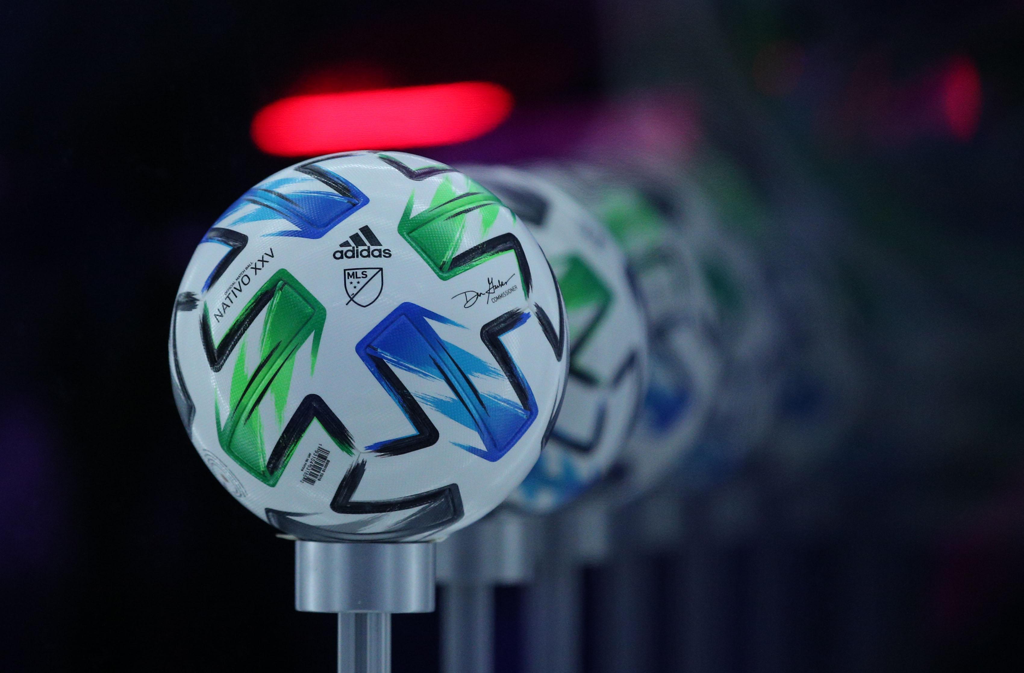 MLS: FORWARD25