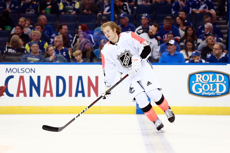 2018 Honda NHL All-Star Game