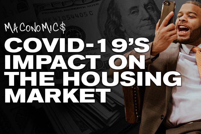 Maconomics: Housing Market Impact