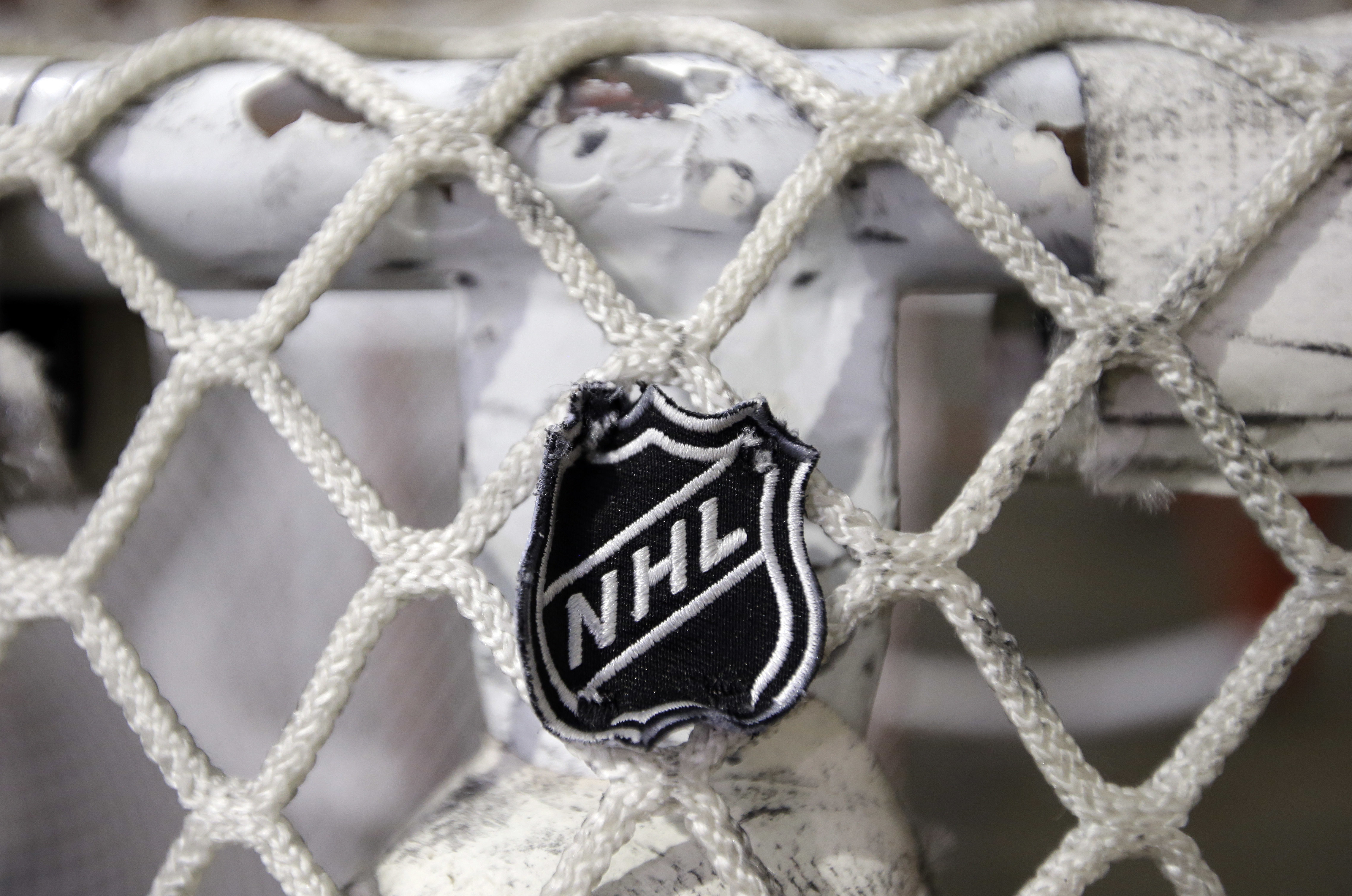 The NHL and the players' union is considering a 24-team playoff format if the sport is able to resume play.