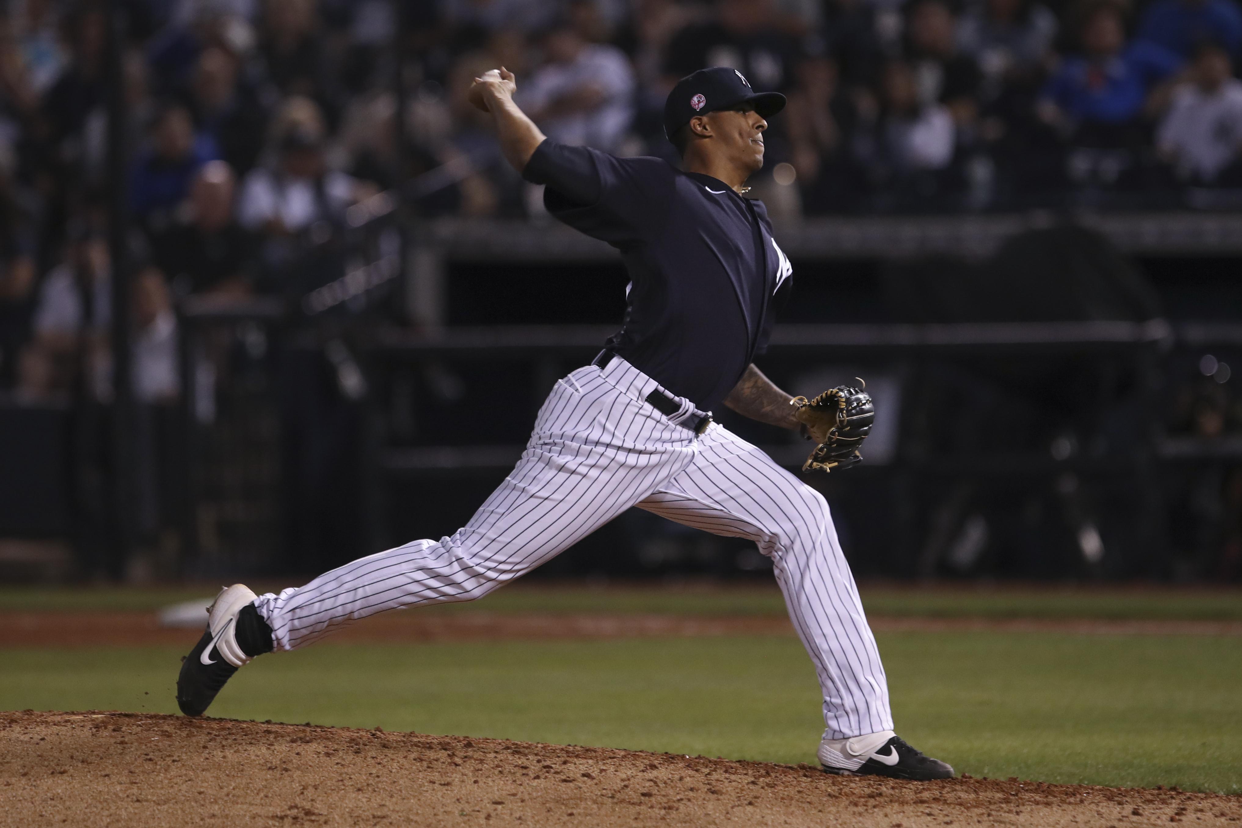 MLB: FEB 24 Spring Training - Pirates at Yankees