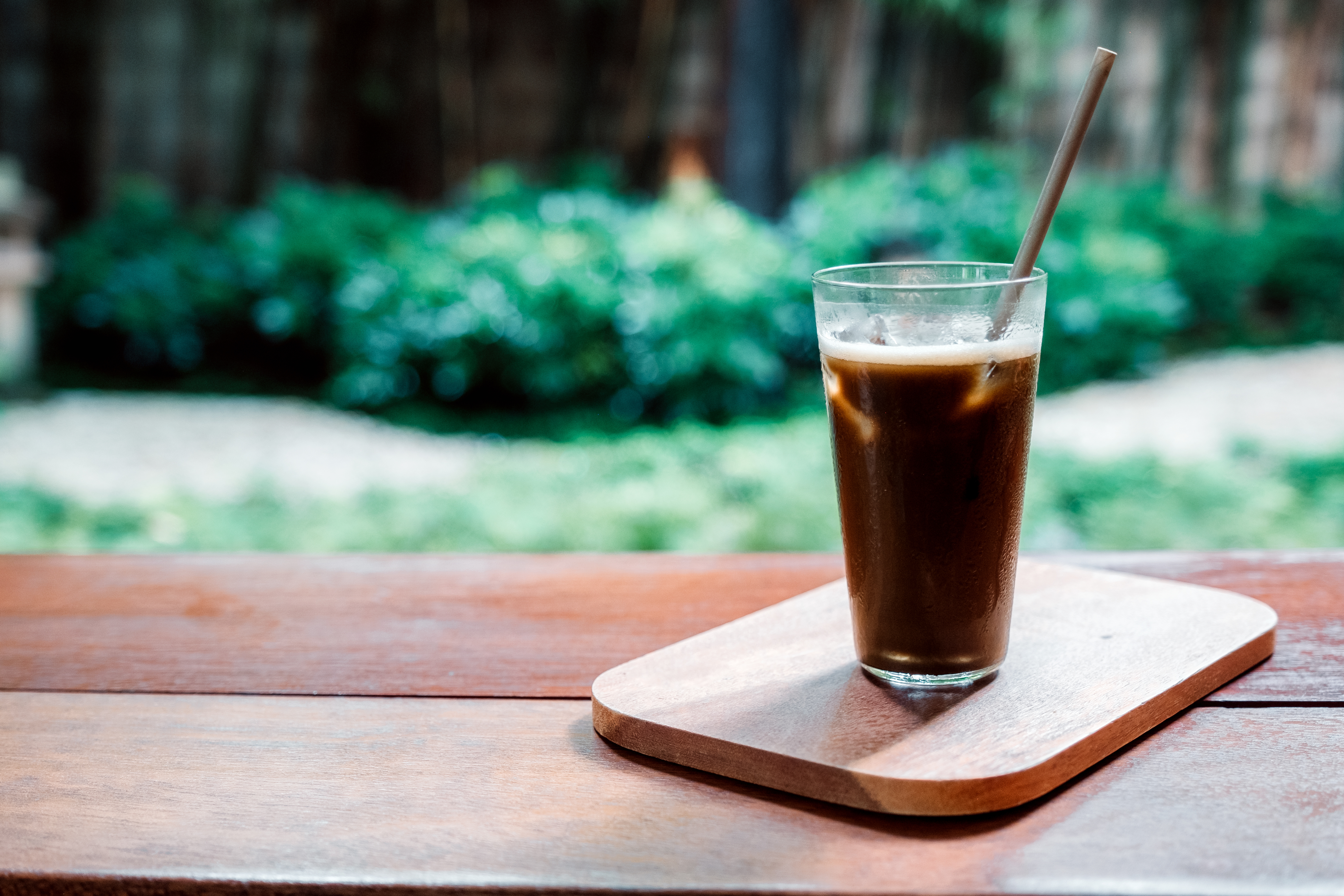 Hojicha is made from roasted green tea leaves, stems and stalks, giving it an earthy reddish-brown hue that makes it look more like black tea or coffee than its verdant cousins.