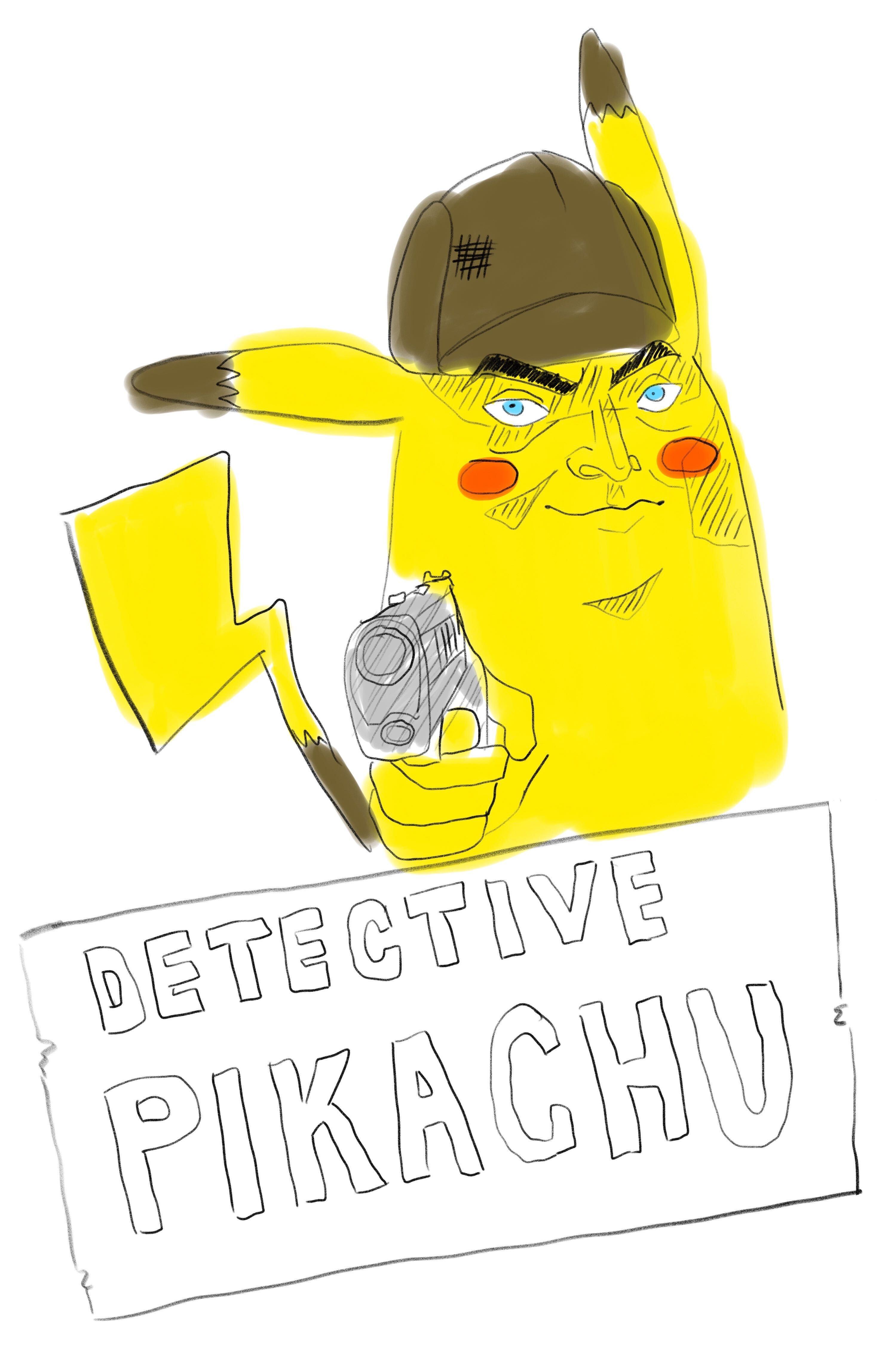 karen han pikachu