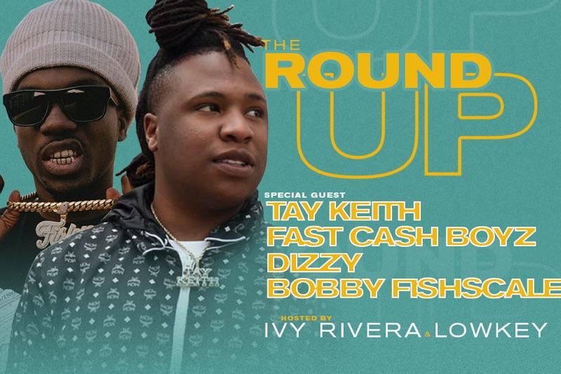 Tay Keith, Fast Cash Boyz, Dizzy & Bobby Fishscale