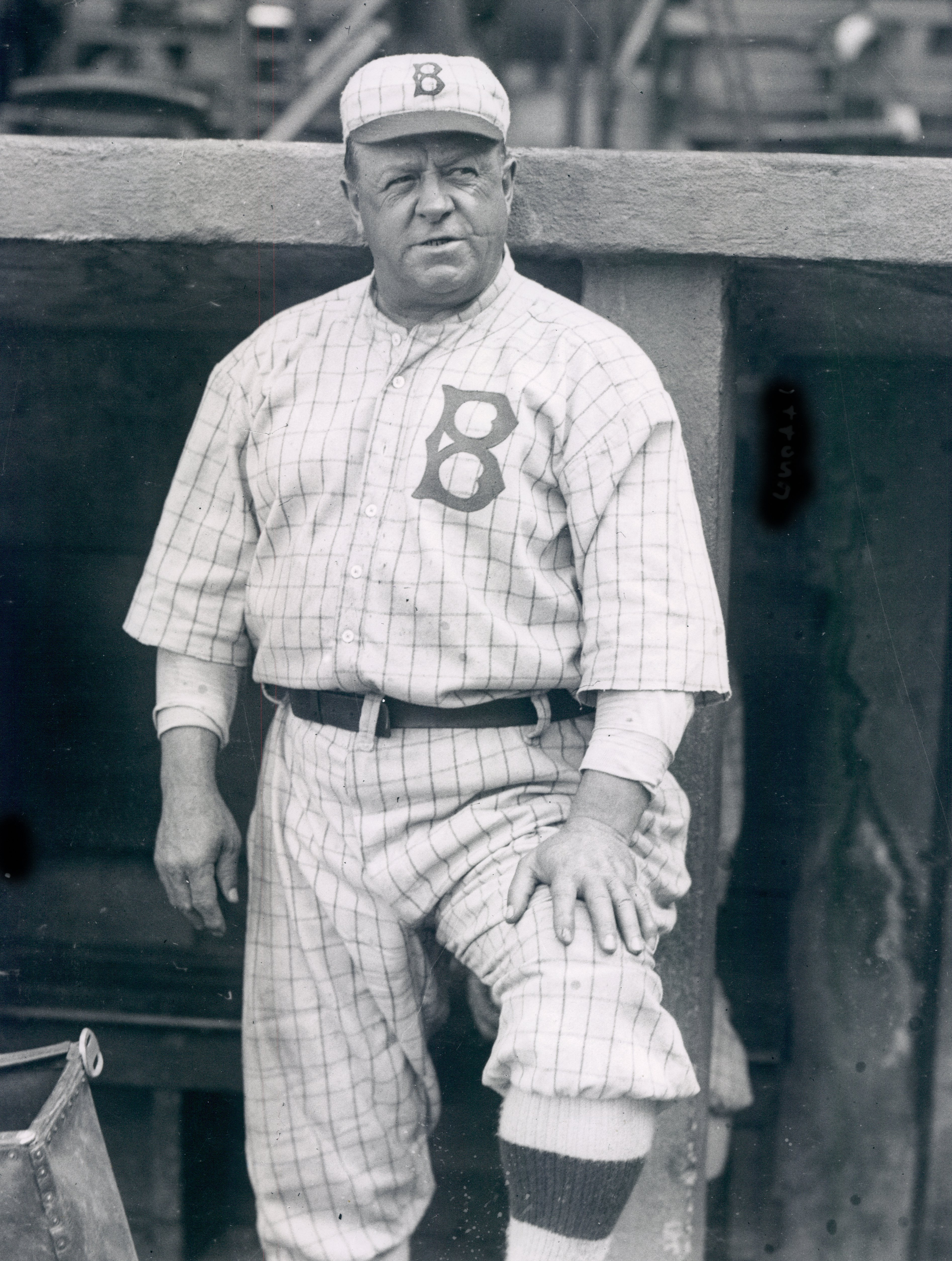 Brooklyn Dodgers...