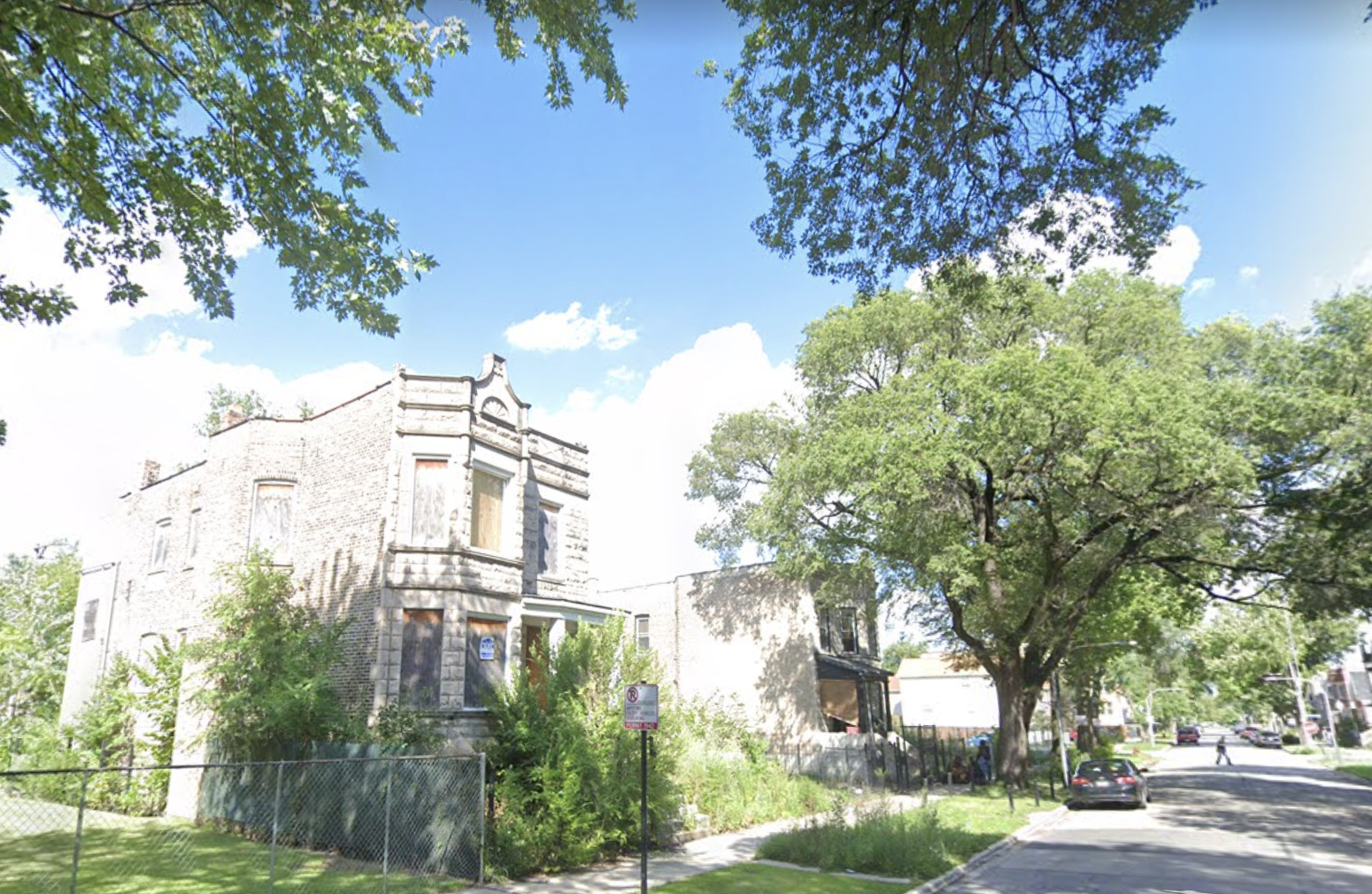 Four people were shot and one killed May 23, 2020, in the 3900 block of West Grenshaw Street.