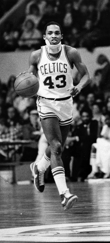 Boston Celtics Gerald Henderson...