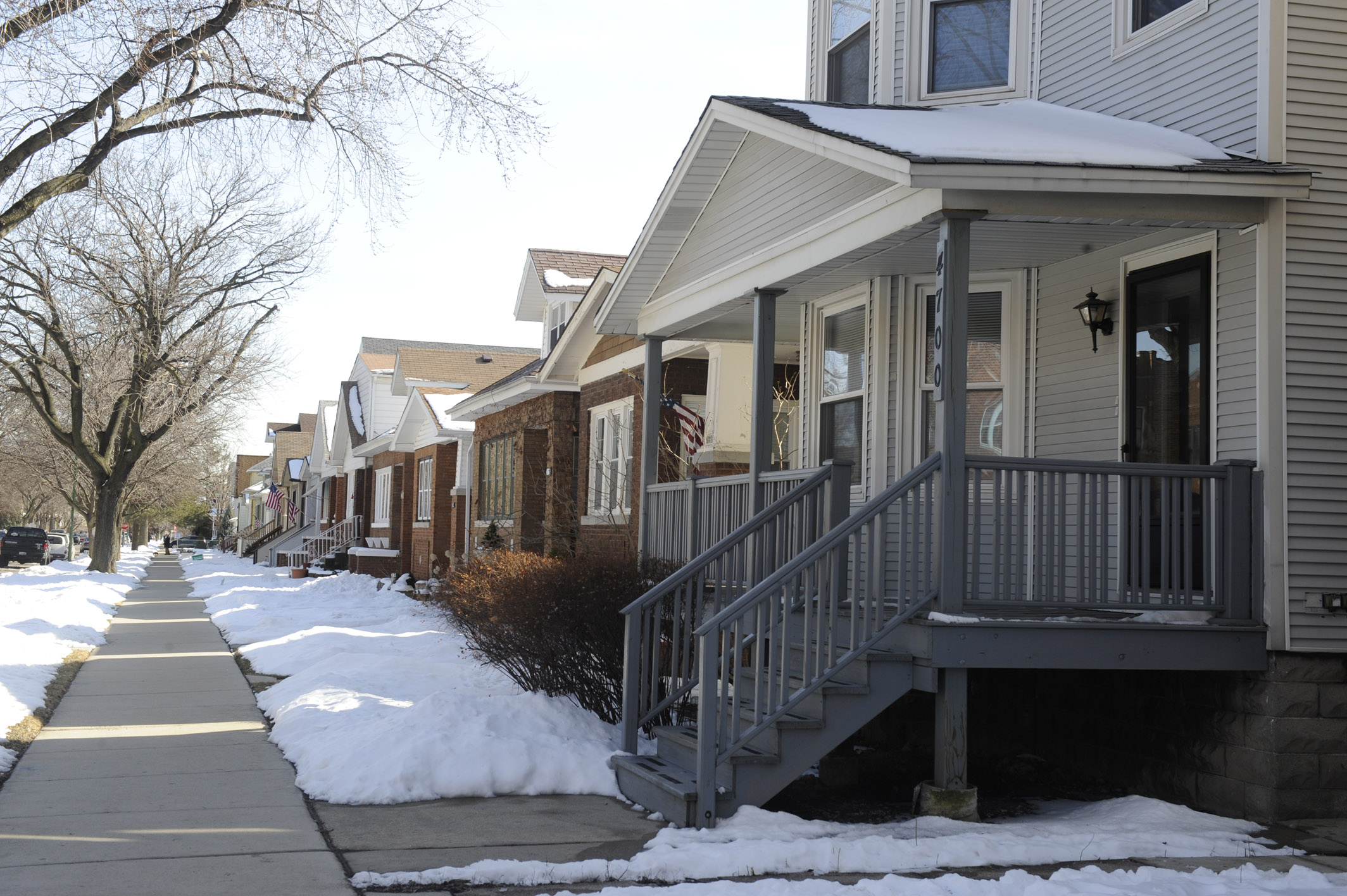A proposed change in Chicago's zoning code, writes a Sun-Times reader, would open the door for owners or developers to buy single family homes, two-flats and three-flats and add more units, to the detriment of many neighborhoods.