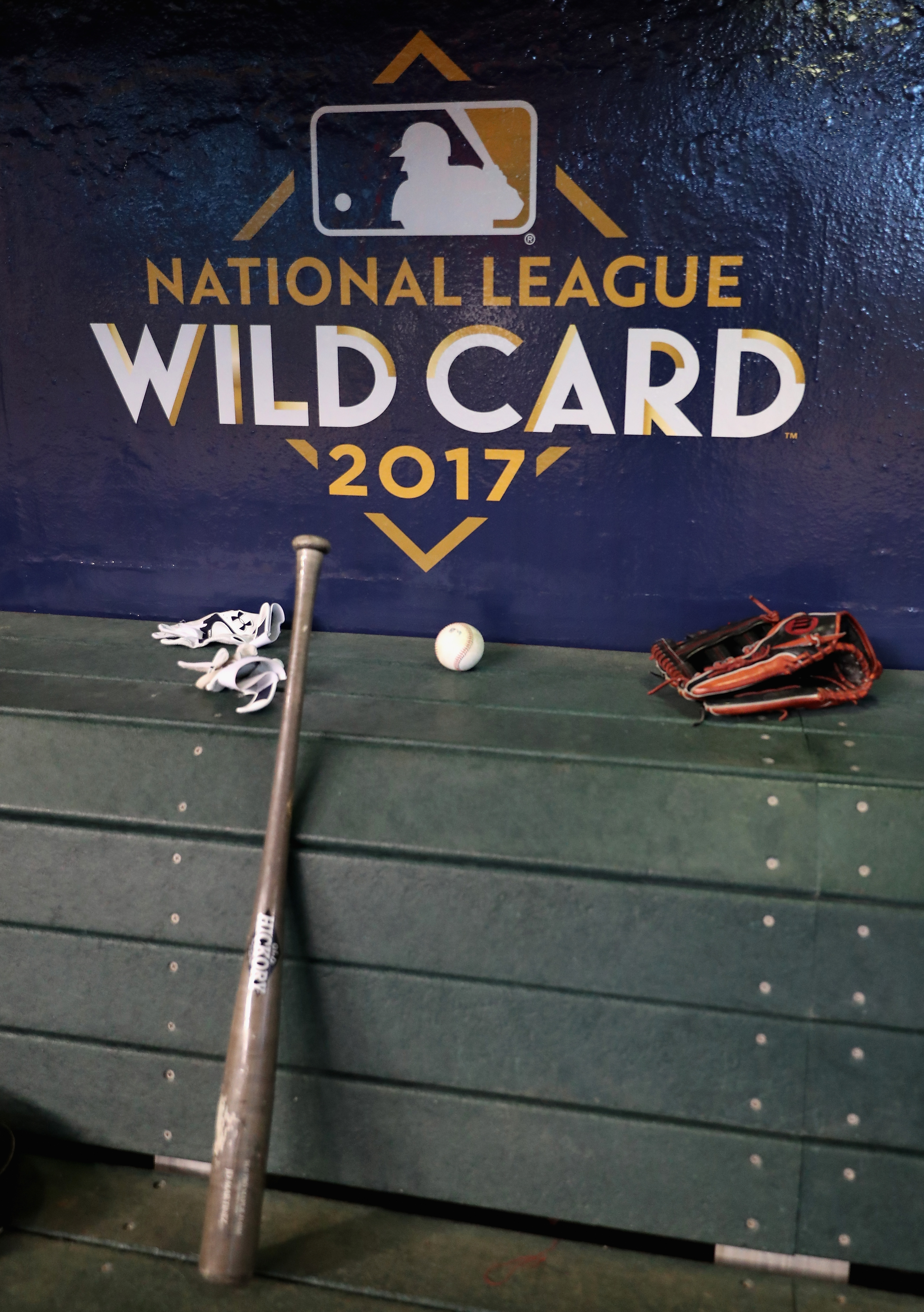 National League Wild Card Game - Colorado Rockies v Arizona Diamondbacks