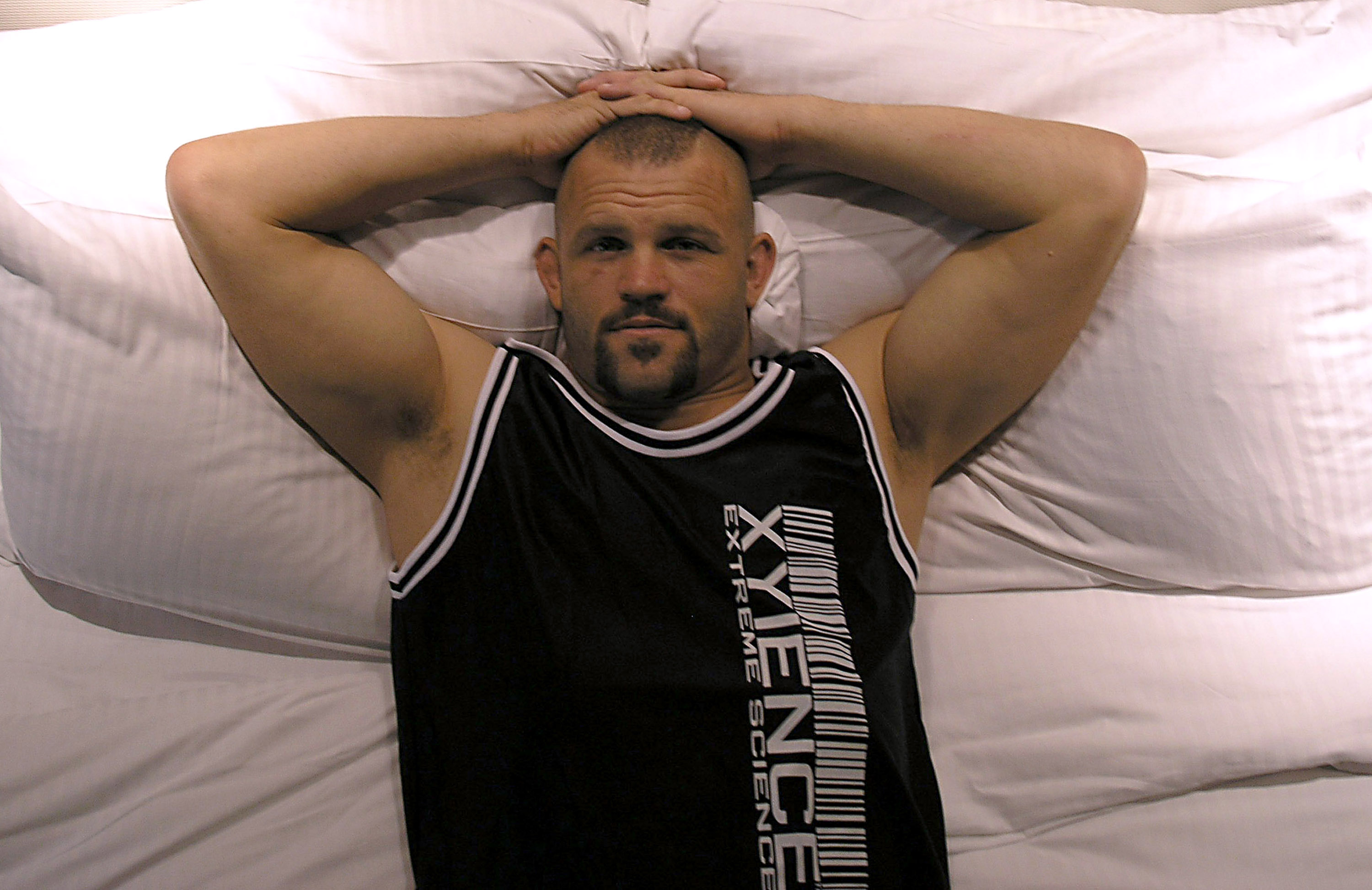 UFC Chuck Liddell's Official After Party at Studio 54 - December 30, 2006