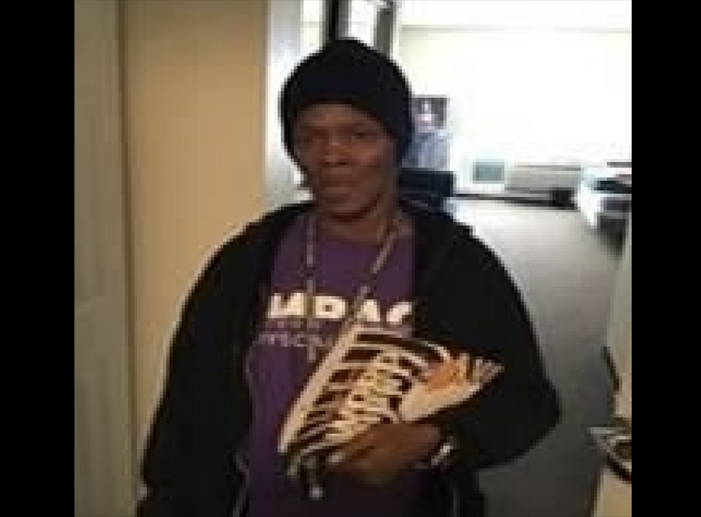 Delores Lamb was reported missing from East Garfield Park