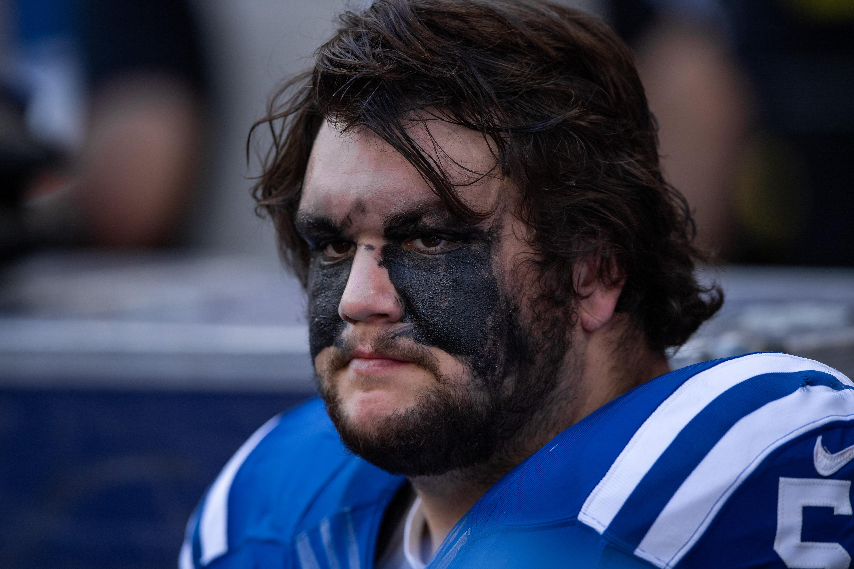 NFL: OCT 27 Broncos at Colts