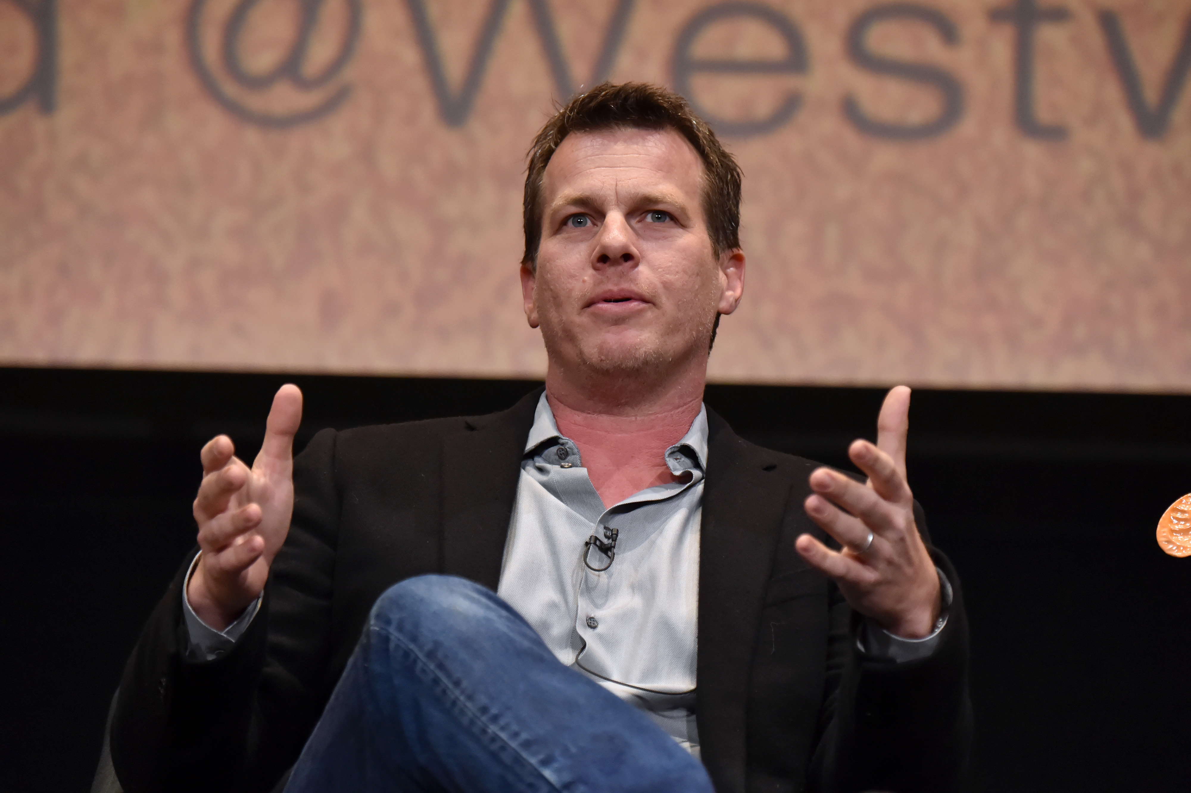 """Screening & Panel Discussion of the HBO Drama Series """"Westworld"""""""