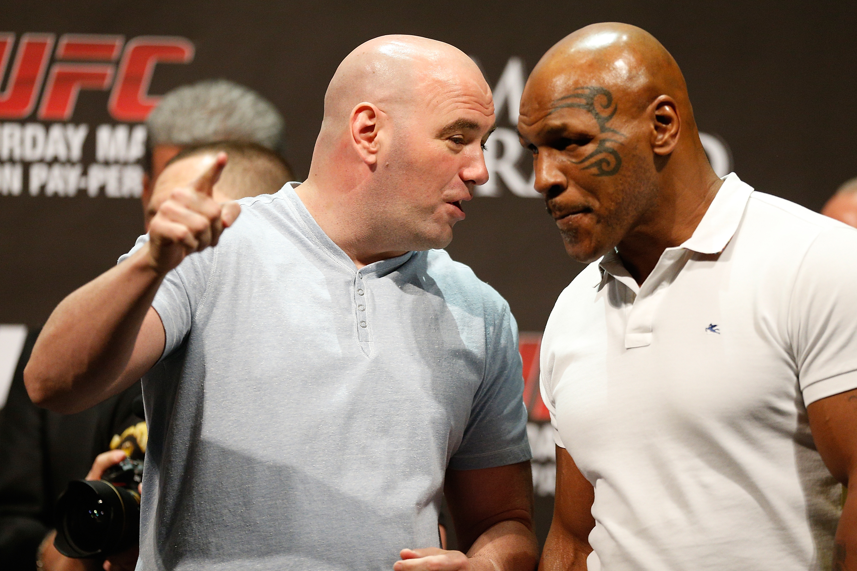 UFC 160 Weigh-in