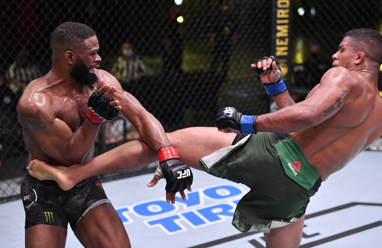 MMA: UFC Fight Night-Las Vegas