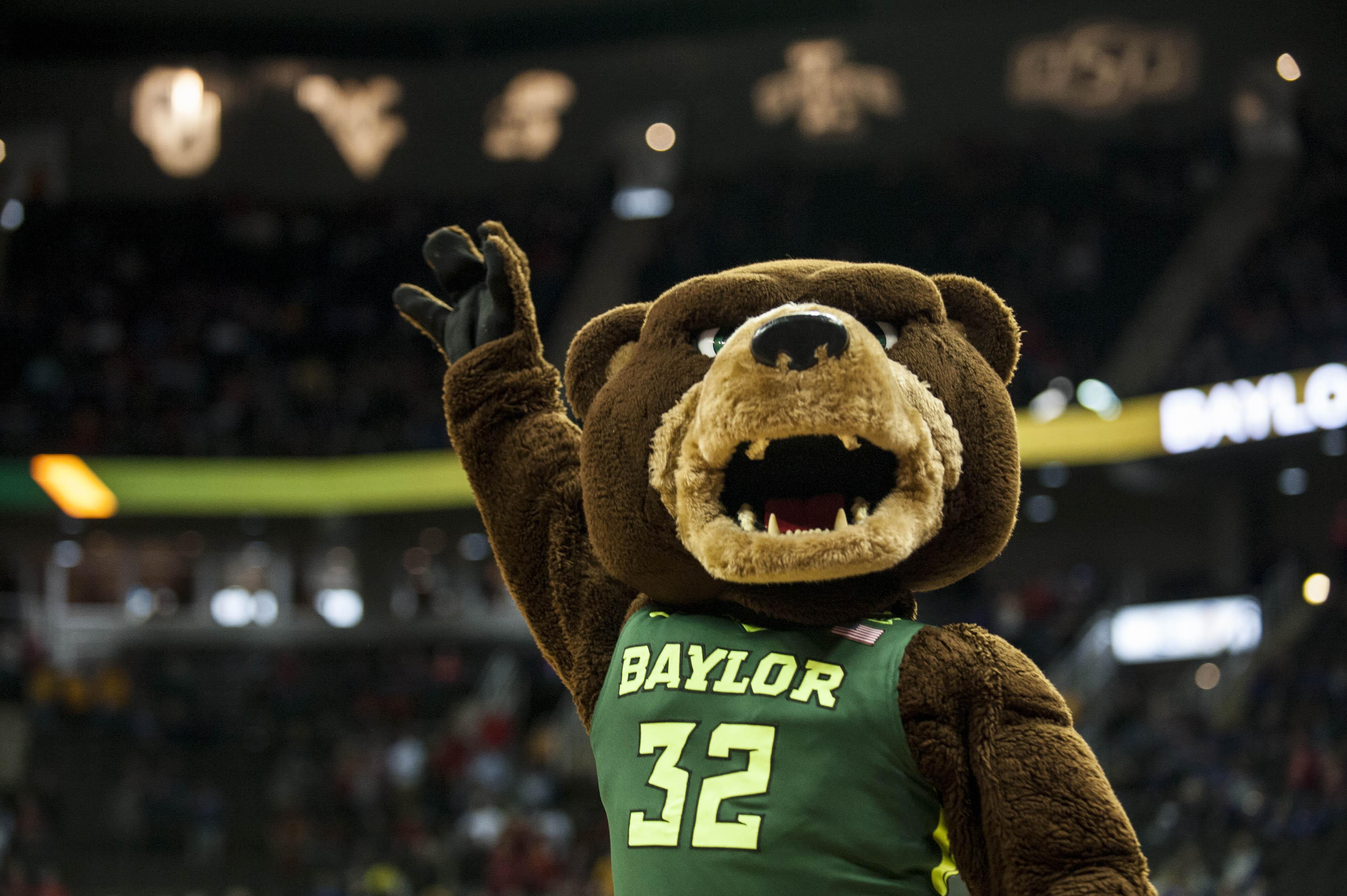 NCAA Basketball: Big 12 Conference Tournament-Baylor vs. Iowa State