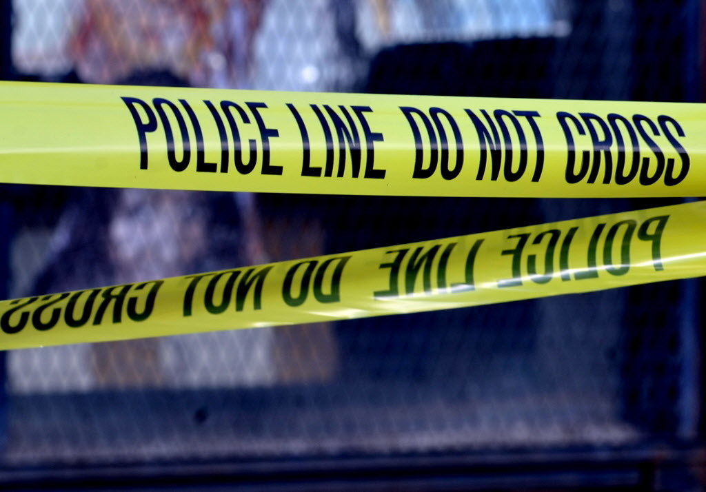 A man was shot to death May 31, 2020, in the 7100 block of South Vincennes Avenue.