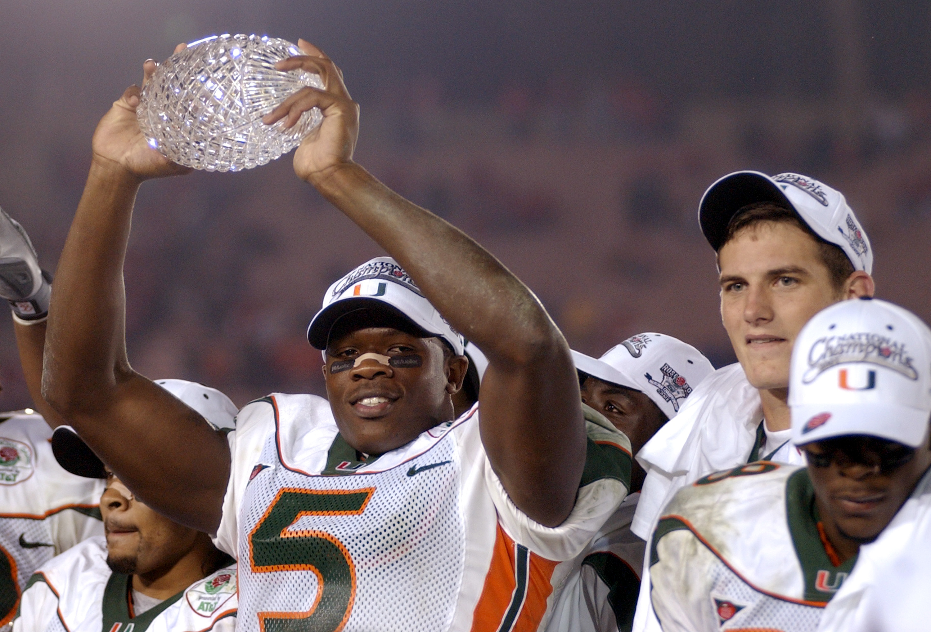 Miami Hurricanes Beat Nebraska Cornhuskers for National Championship