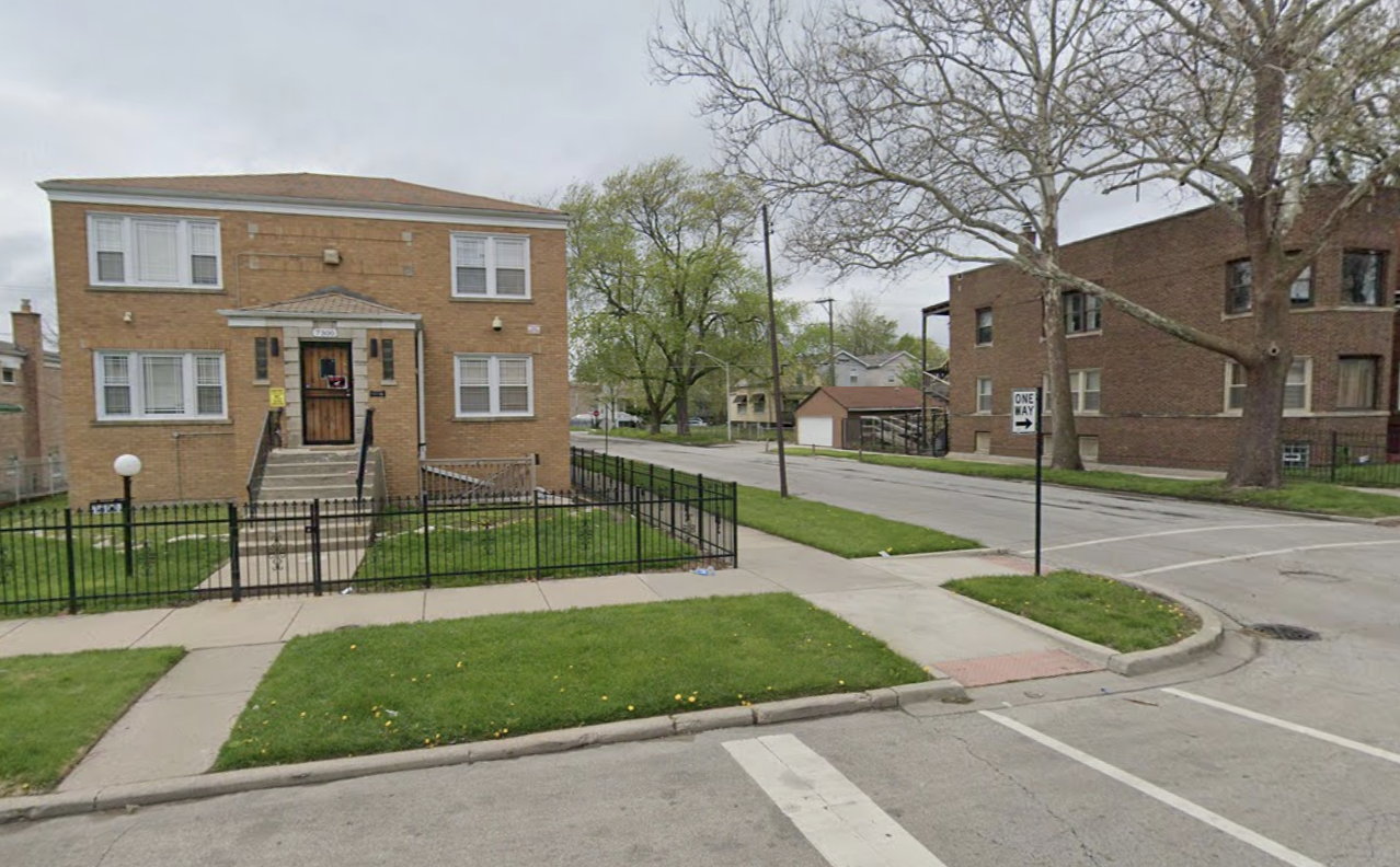 Three men were wounded, one critically, June 3, 2020, in a shooting in the 7300 block of South Green Street.