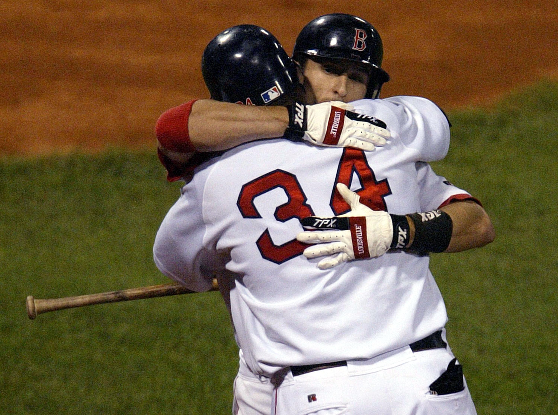 Baltimore Orioles vs Boston Red Sox September 25, 2003
