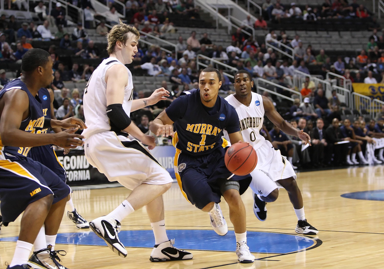 NCAA BASKETBALL: MAR 18 Men's Basketball Championship - First Round - Vanderbilt v Murray State