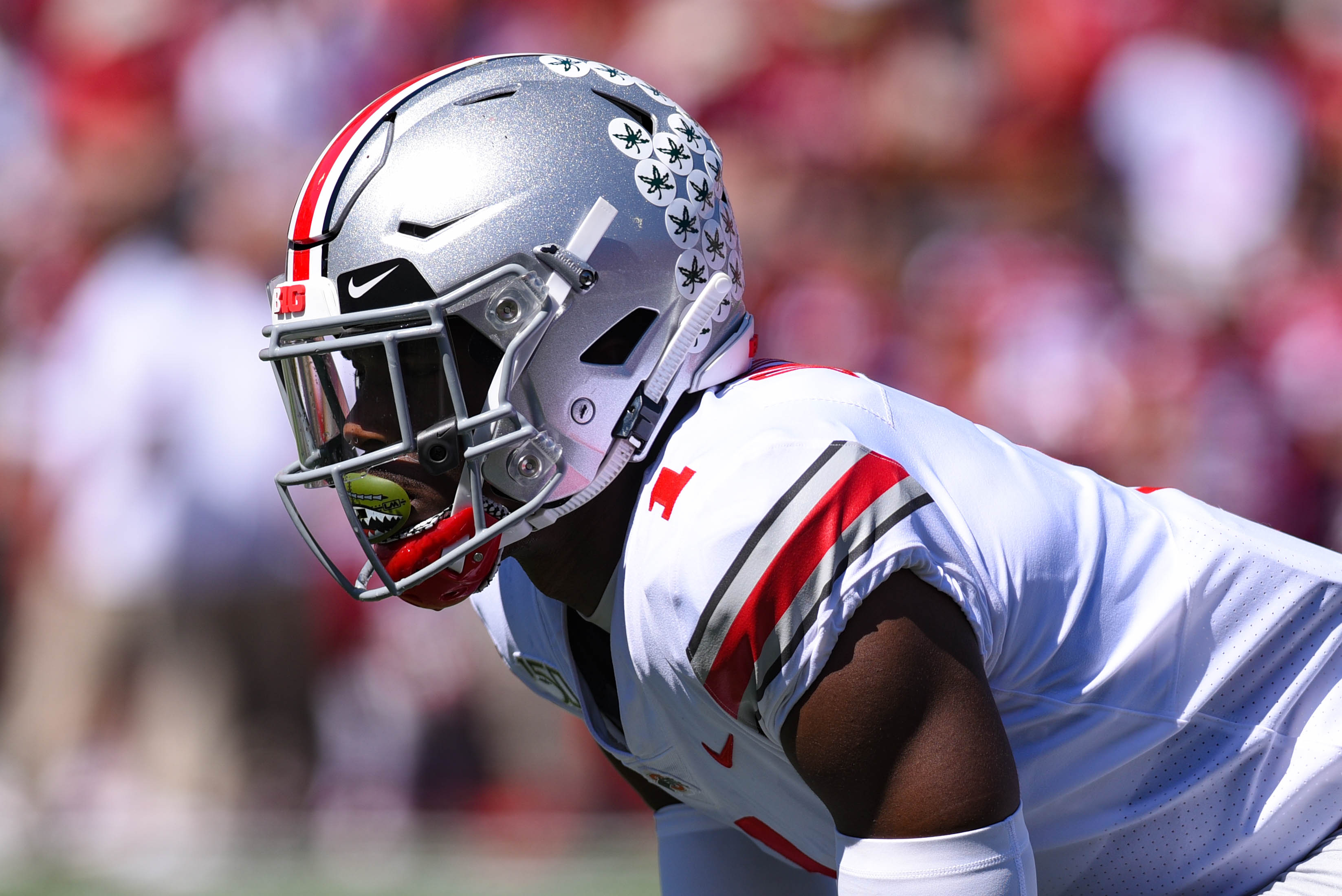 COLLEGE FOOTBALL: SEP 14 Ohio State at Indiana