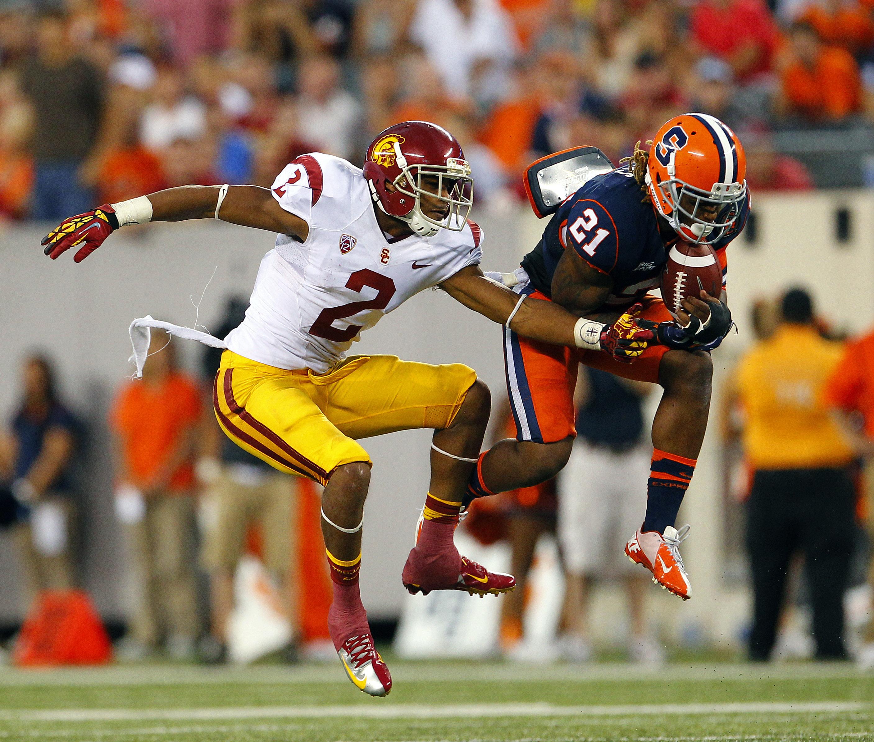 Syracuse v USC