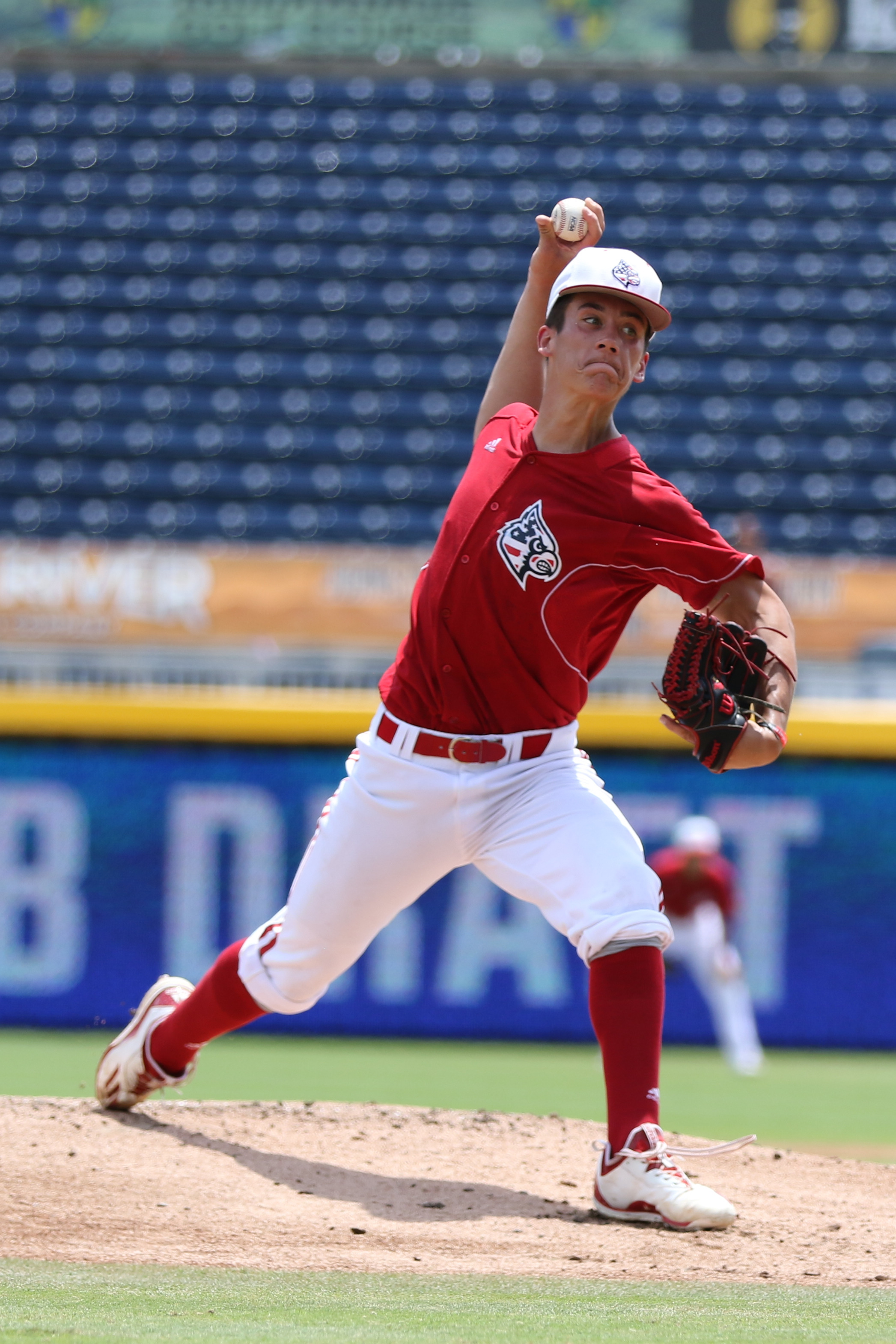 COLLEGE BASEBALL: MAY 27 ACC Baseball Championship