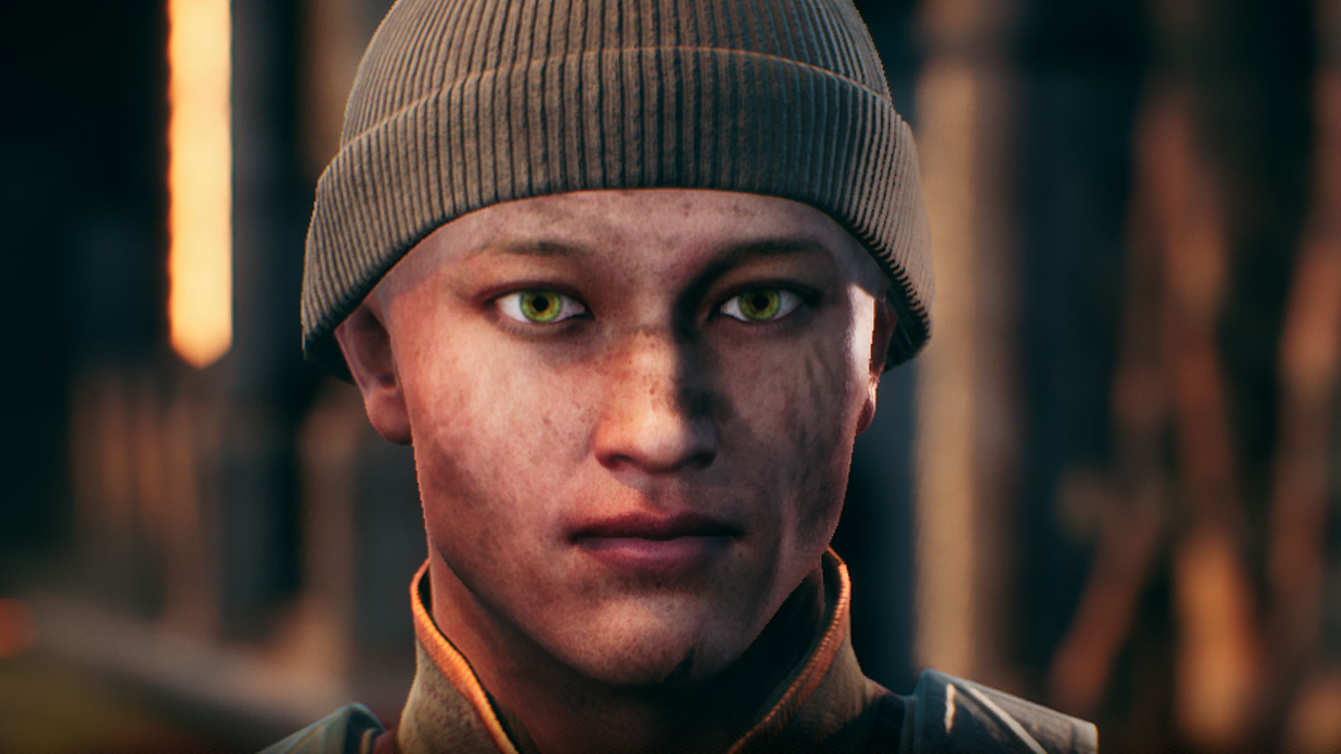 Thomas Kemp in The Outer Worlds