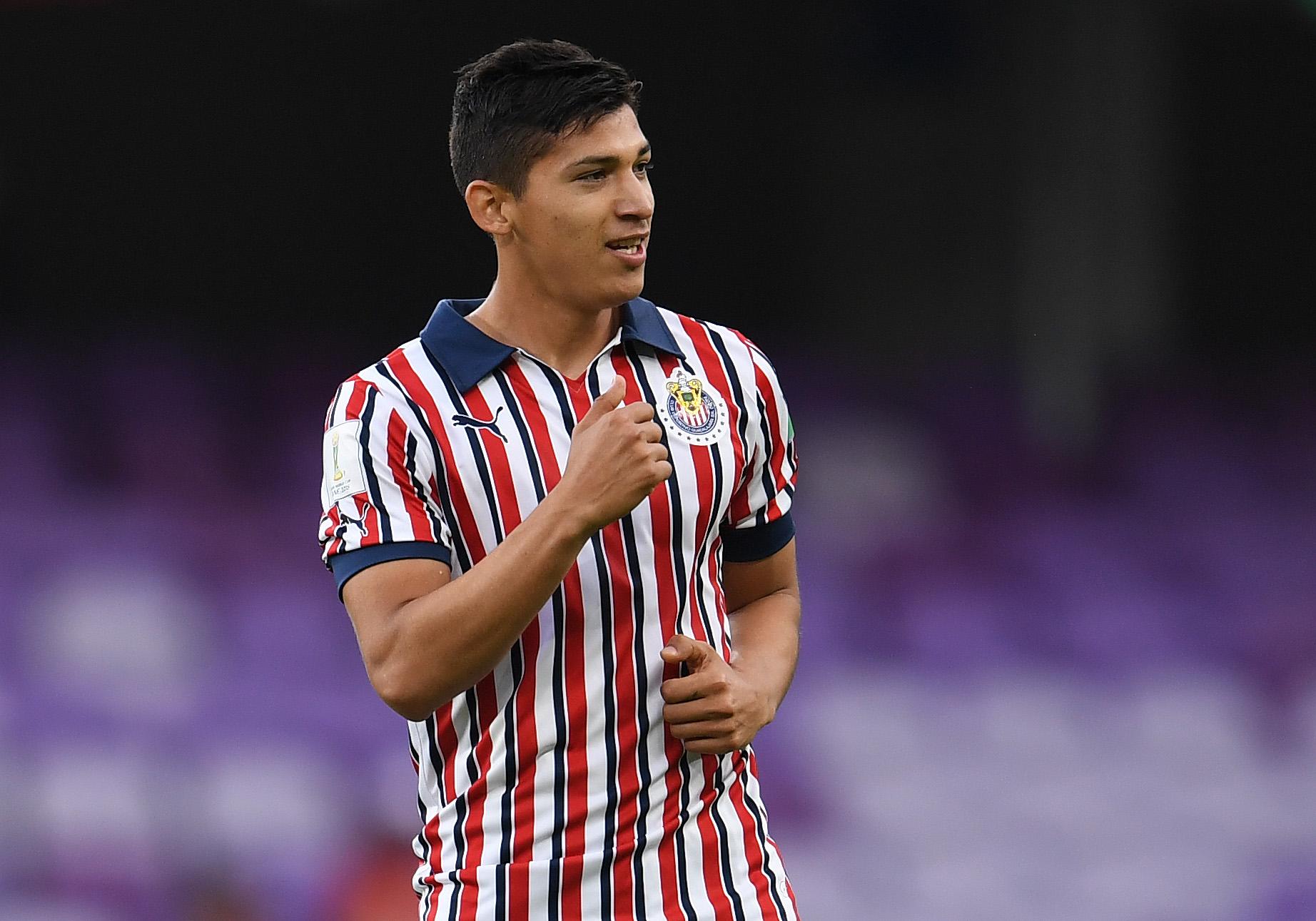 Kashima Antlers v CD Guadalajara - FIFA Club World Cup UAE 2018
