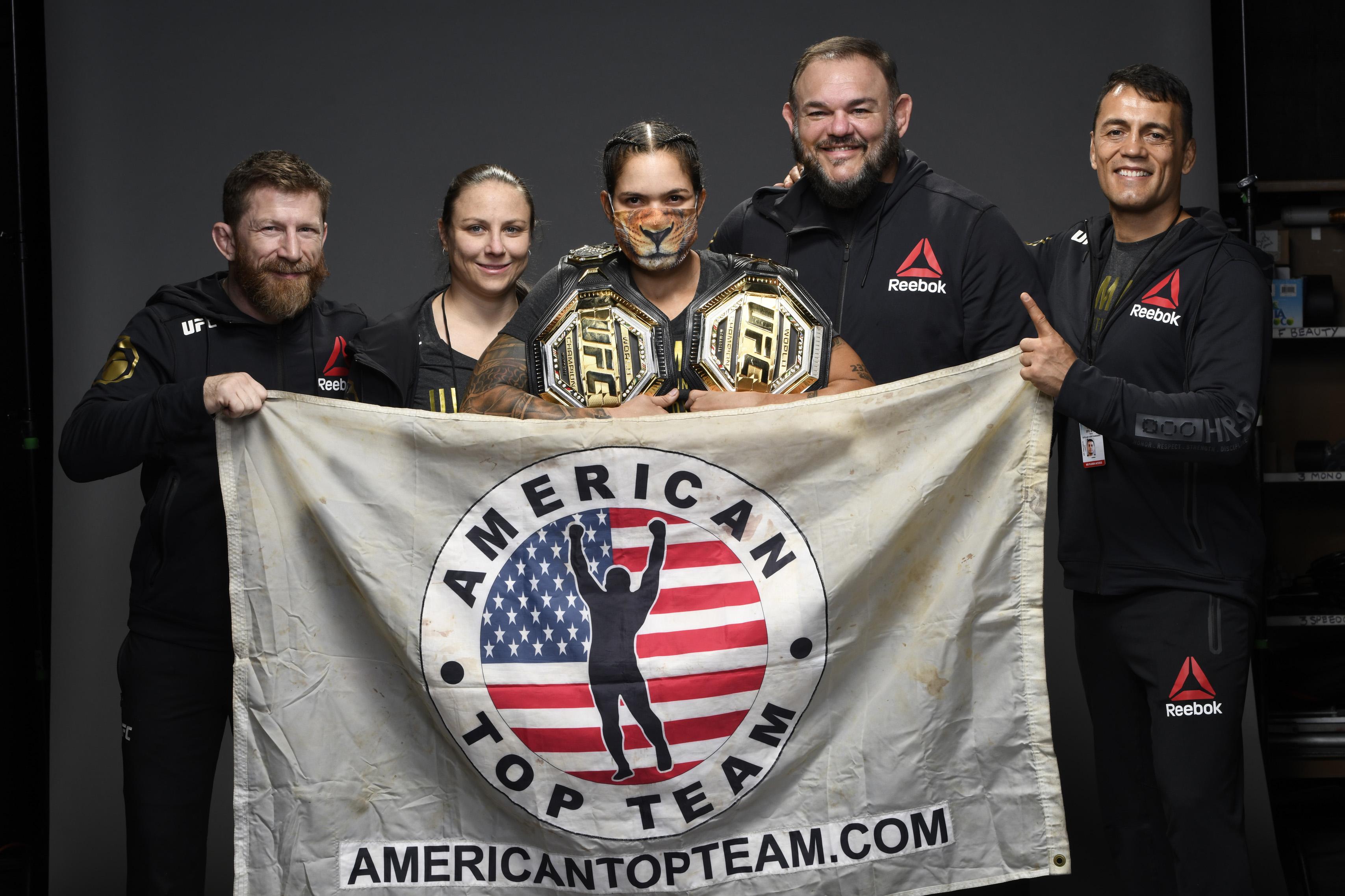 UFC 250: Nunes v Spencer