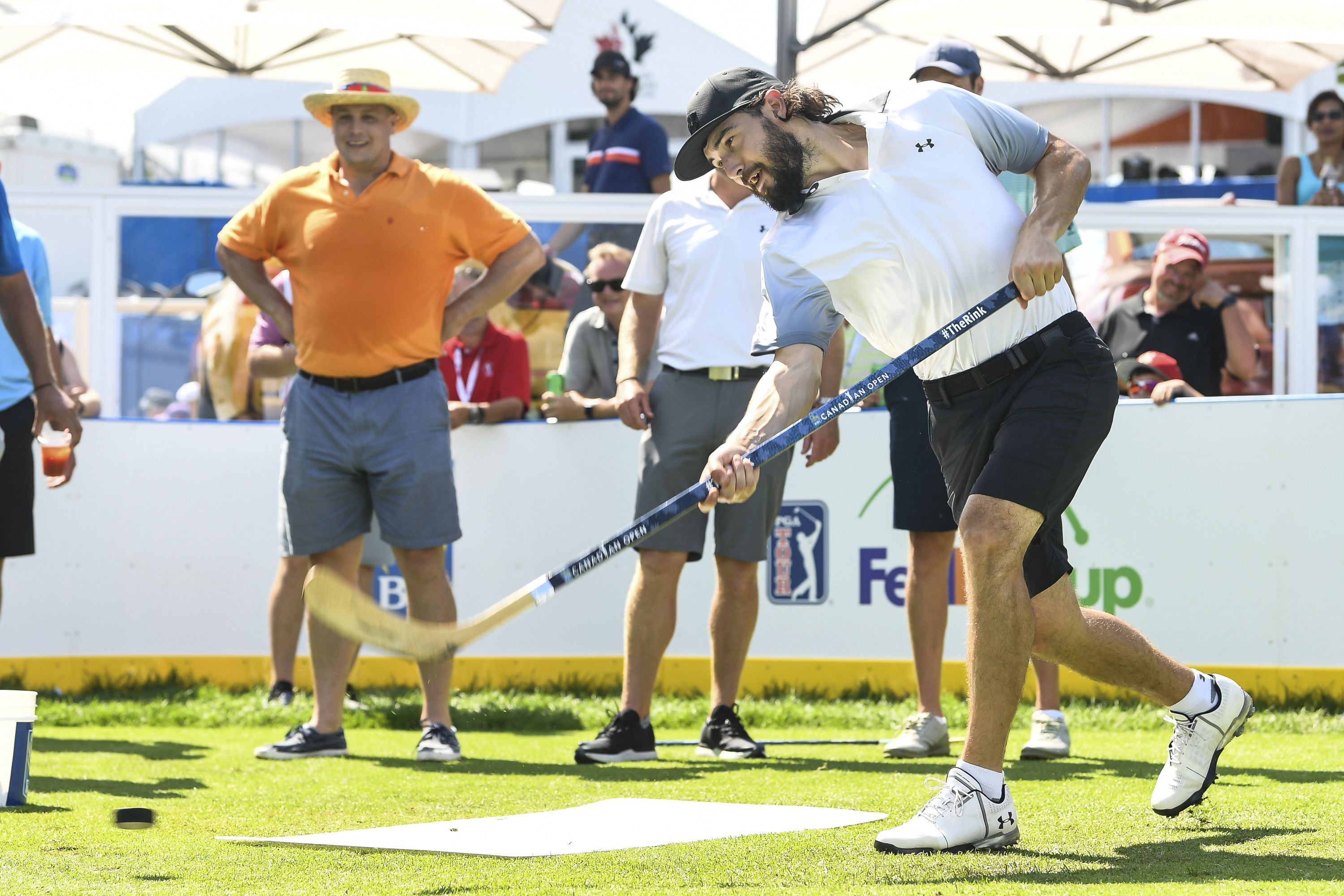 RBC Canadian Open - Preview Day 3