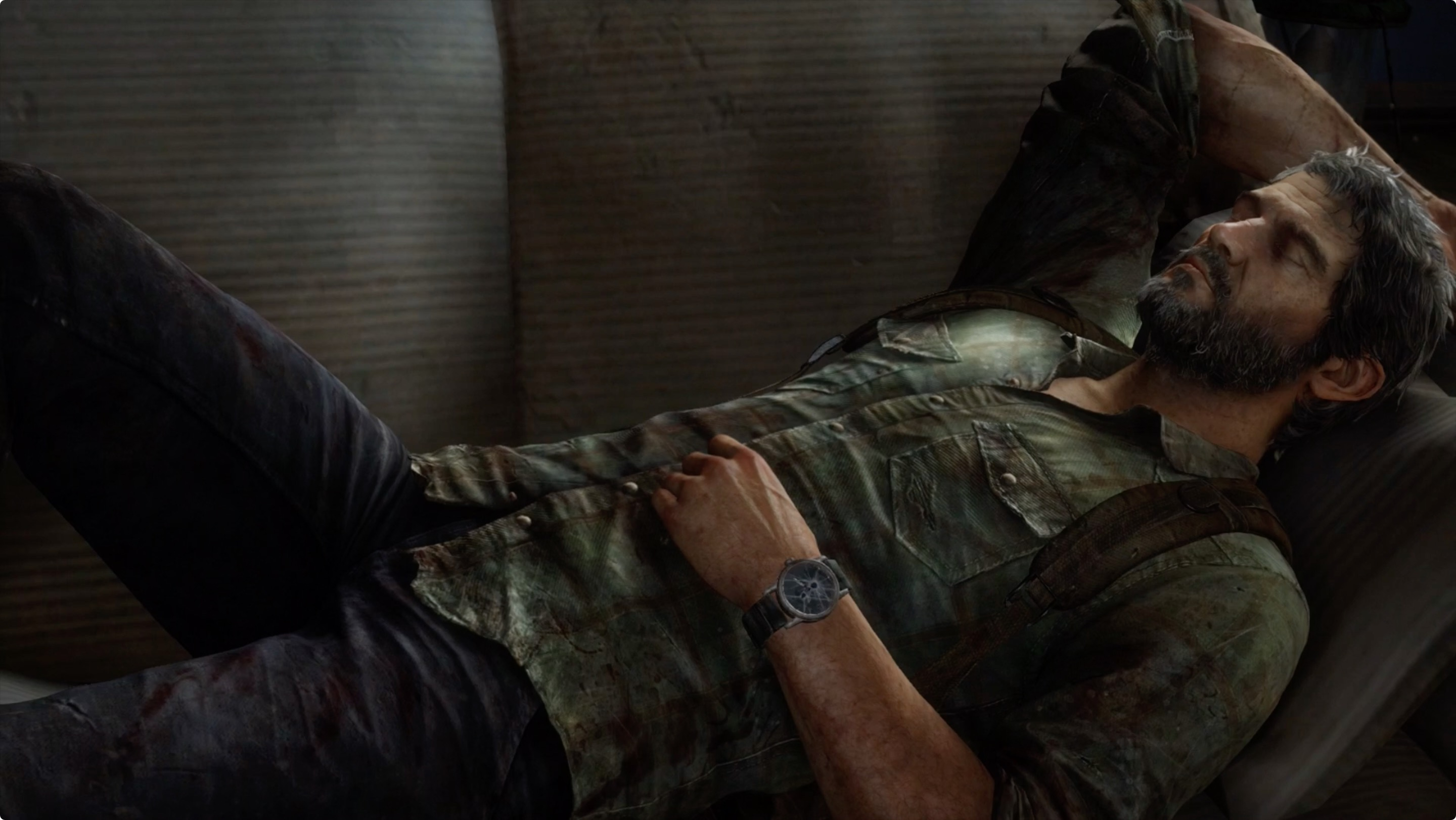 The Last of Us 'The Quarantine Zone' collectibles locations guide