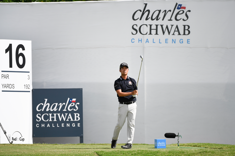 Charles Schwab Challenge - Final Round