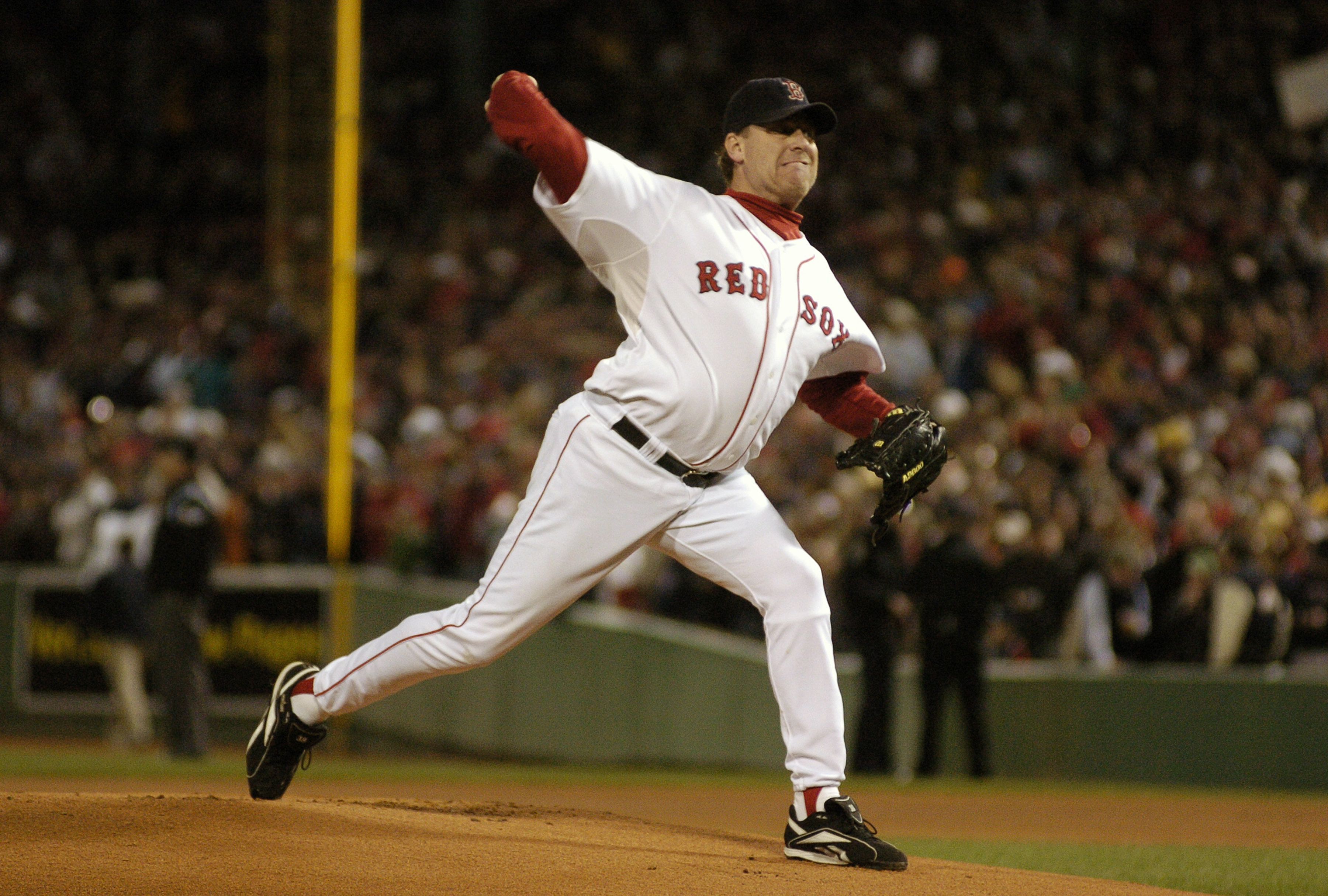 2007 World Series GM 2 - Colorado Rockies v Boston Red Sox