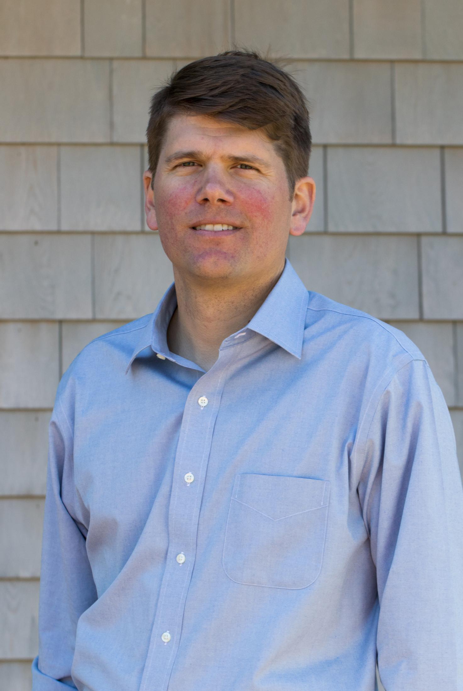 Matt Cole of Cape Associates