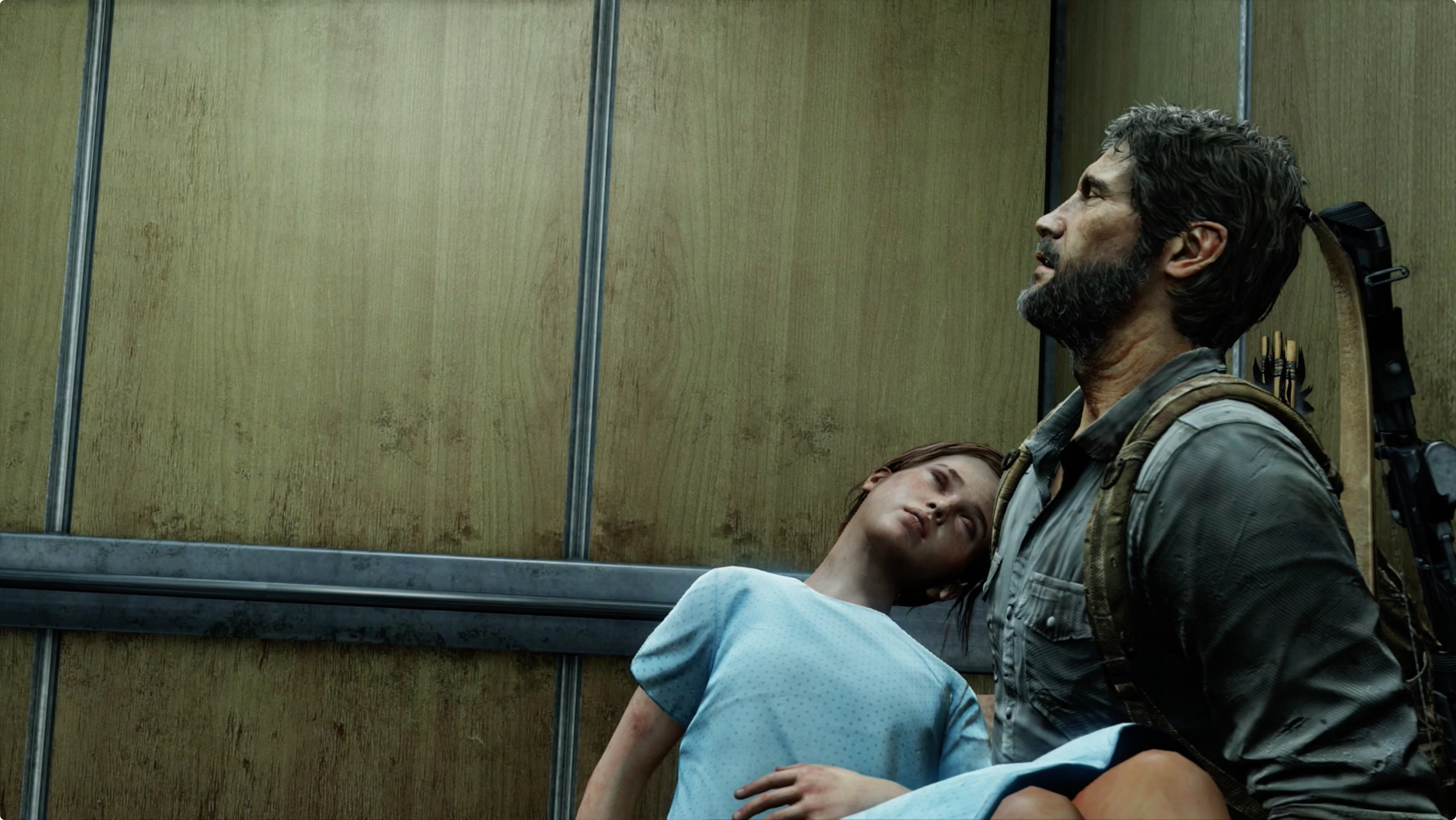 The Last of Us 'The Firefly Lab' collectibles locations guide