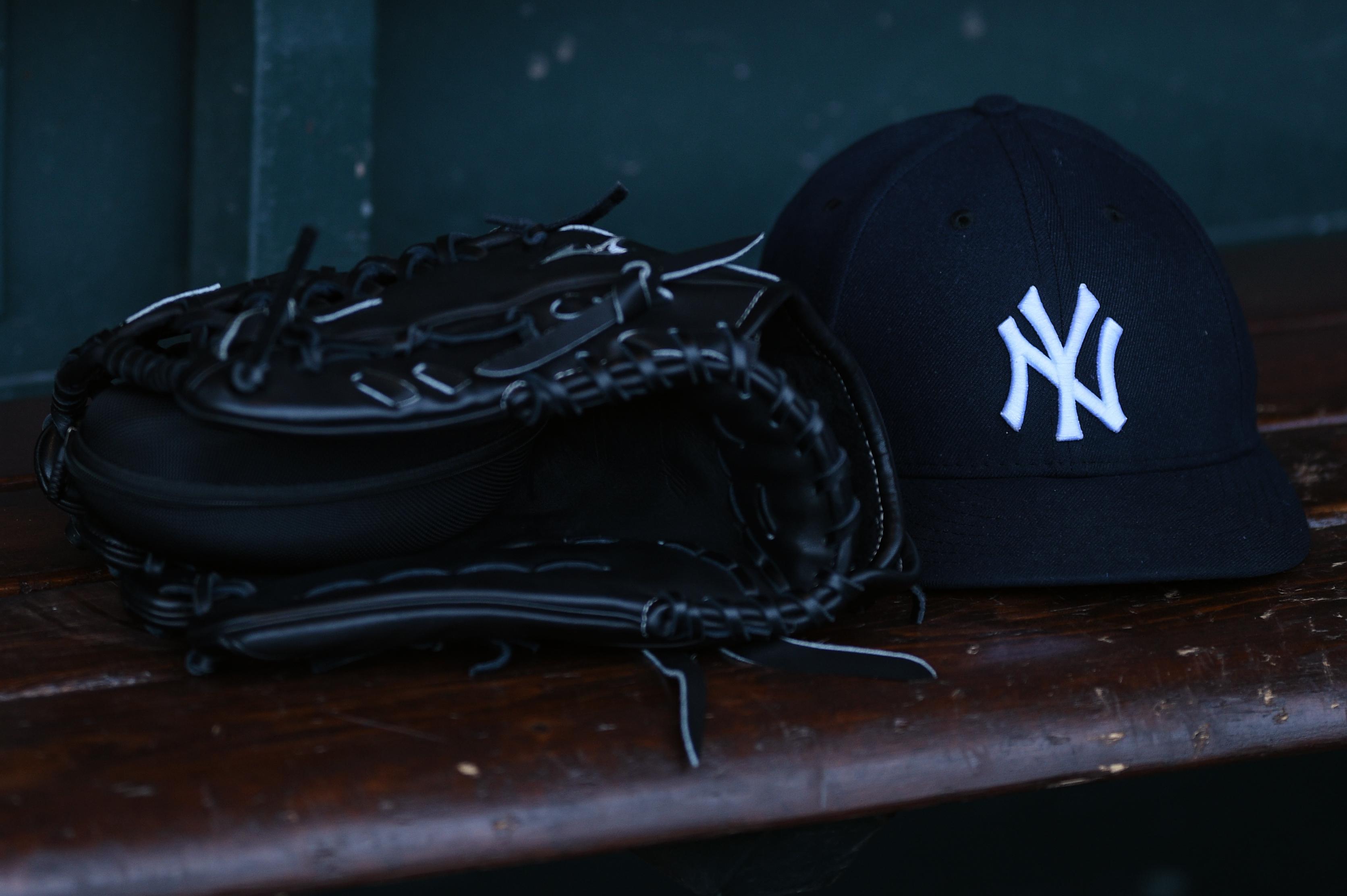 MLB: APR 26 Yankees at Giants